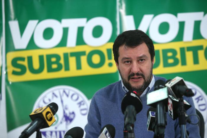 'Senza vincitori avanti Gentiloni poi ritorno a voto'
