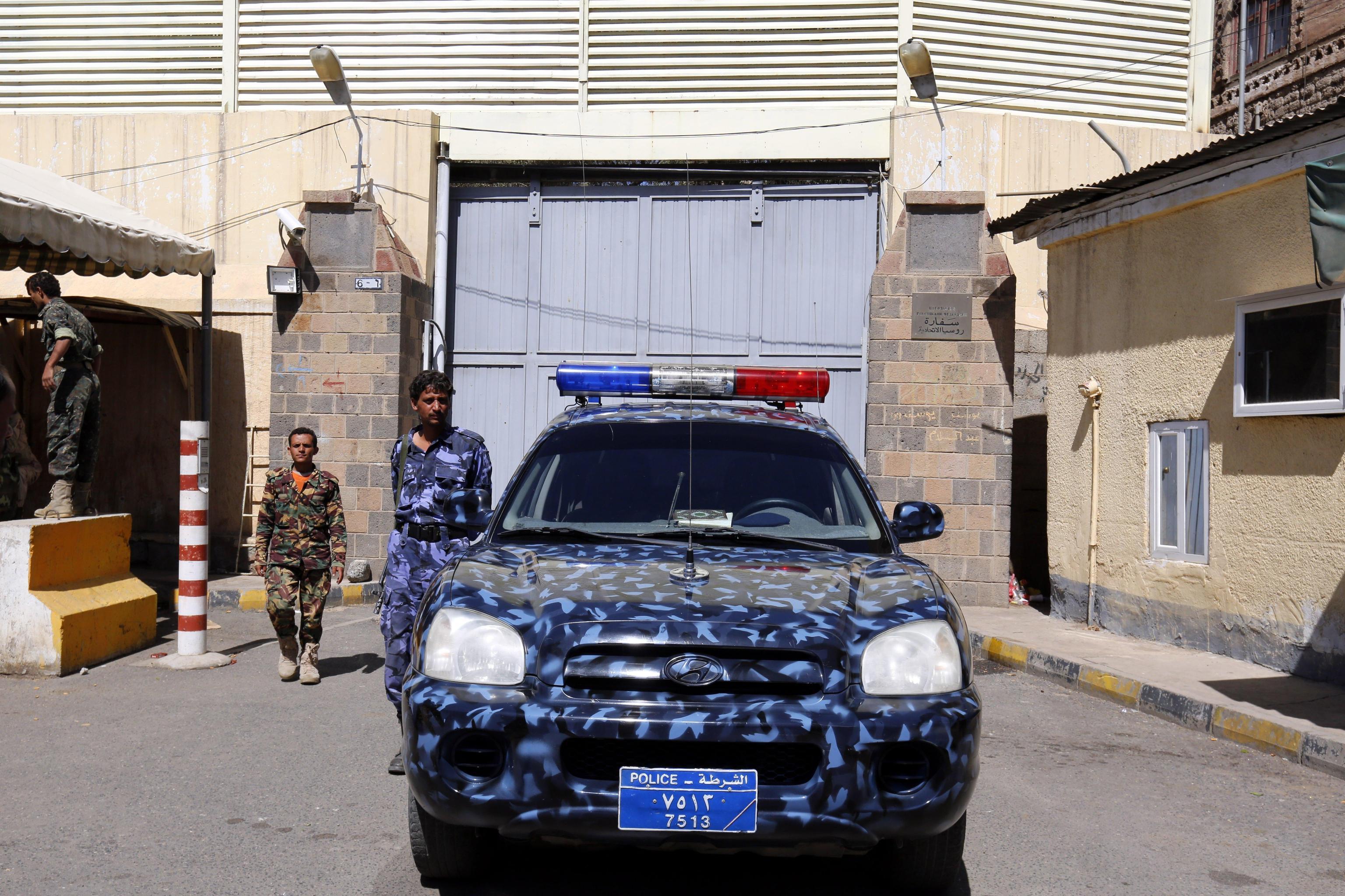Yemen: Mosca chiude l'ambasciata a Sanaa