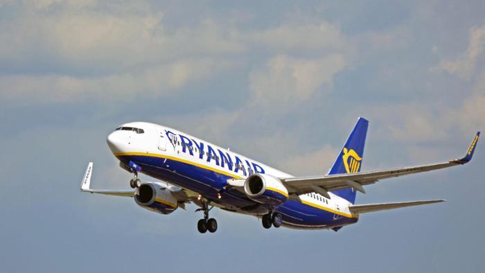 Antitrust, Ryanair  rischia sanzioni fino a cinque milioni
