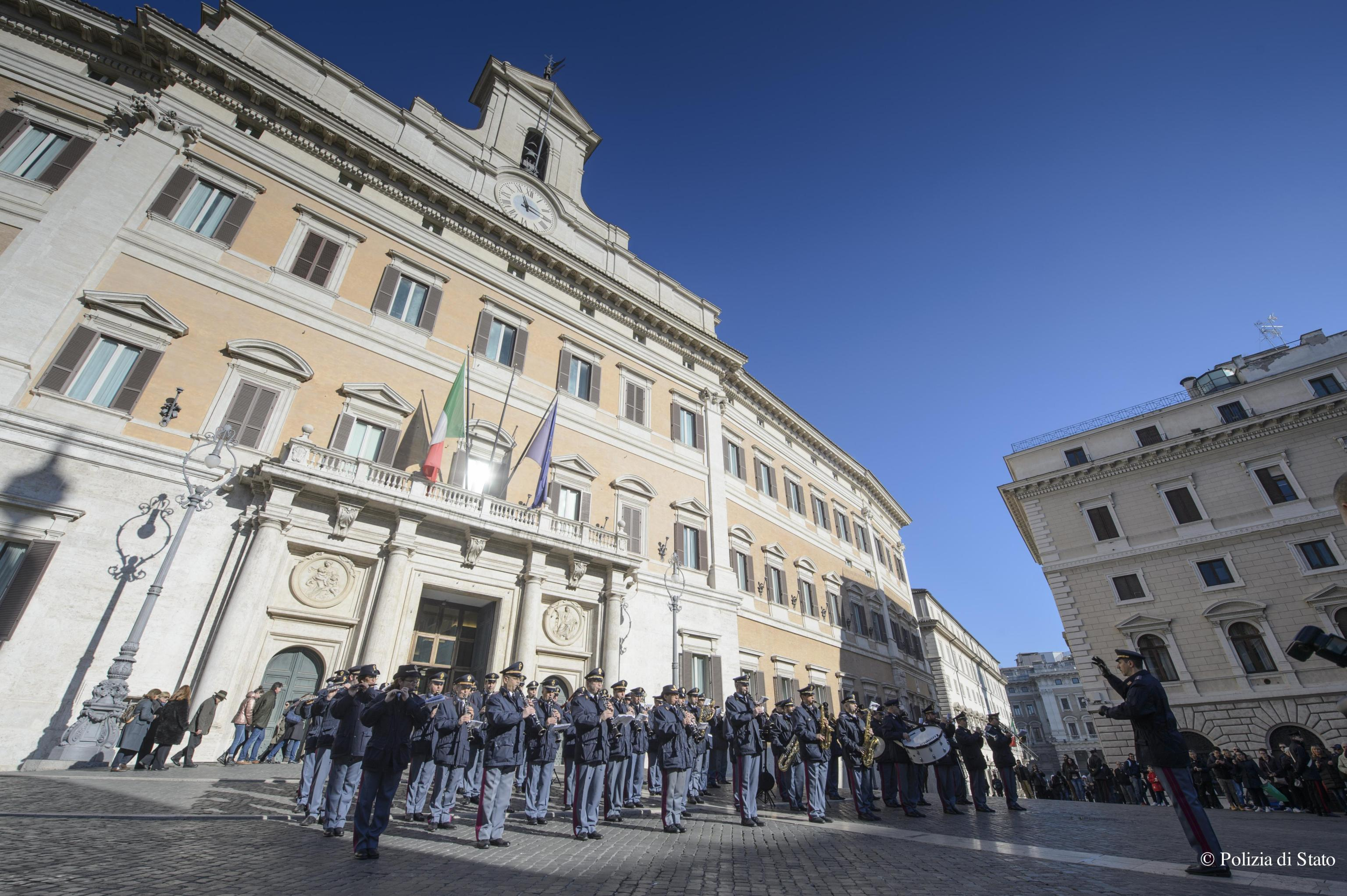 Amianto: sciopero fame a Montecitorio