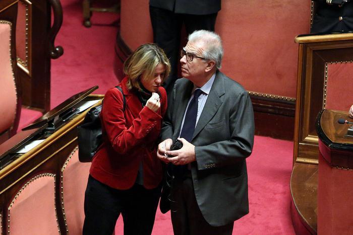 Giovedì 14 dicembre il voto sul biotestamento in Aula al Senato