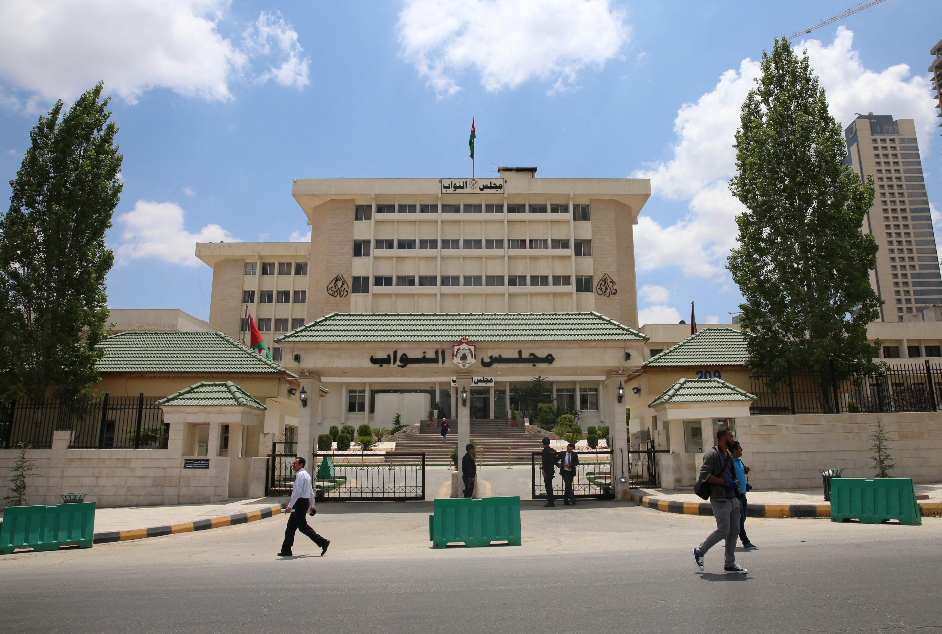 Amman rivede accordo pace con Israele