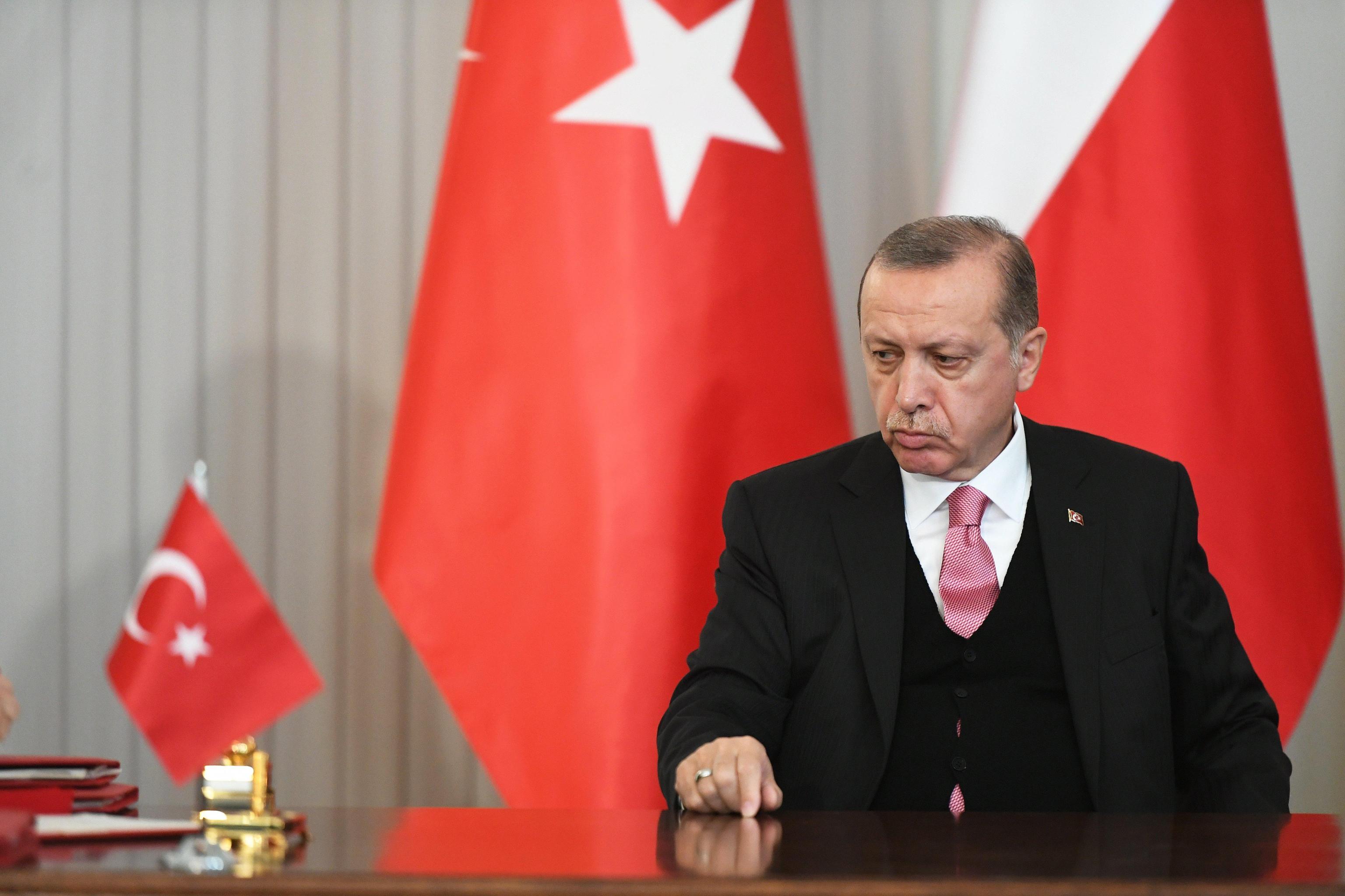 Gerusalemme: Erdogan, summit islamici