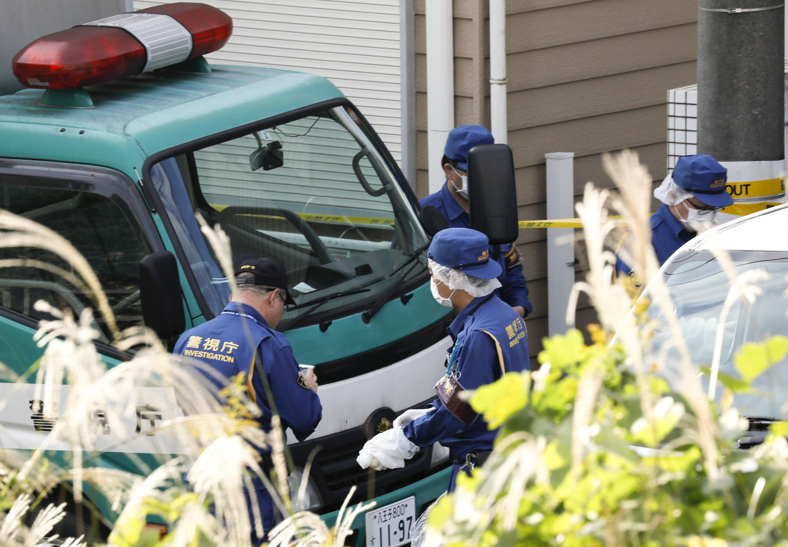 Giappone: 3 morti con spada samurai