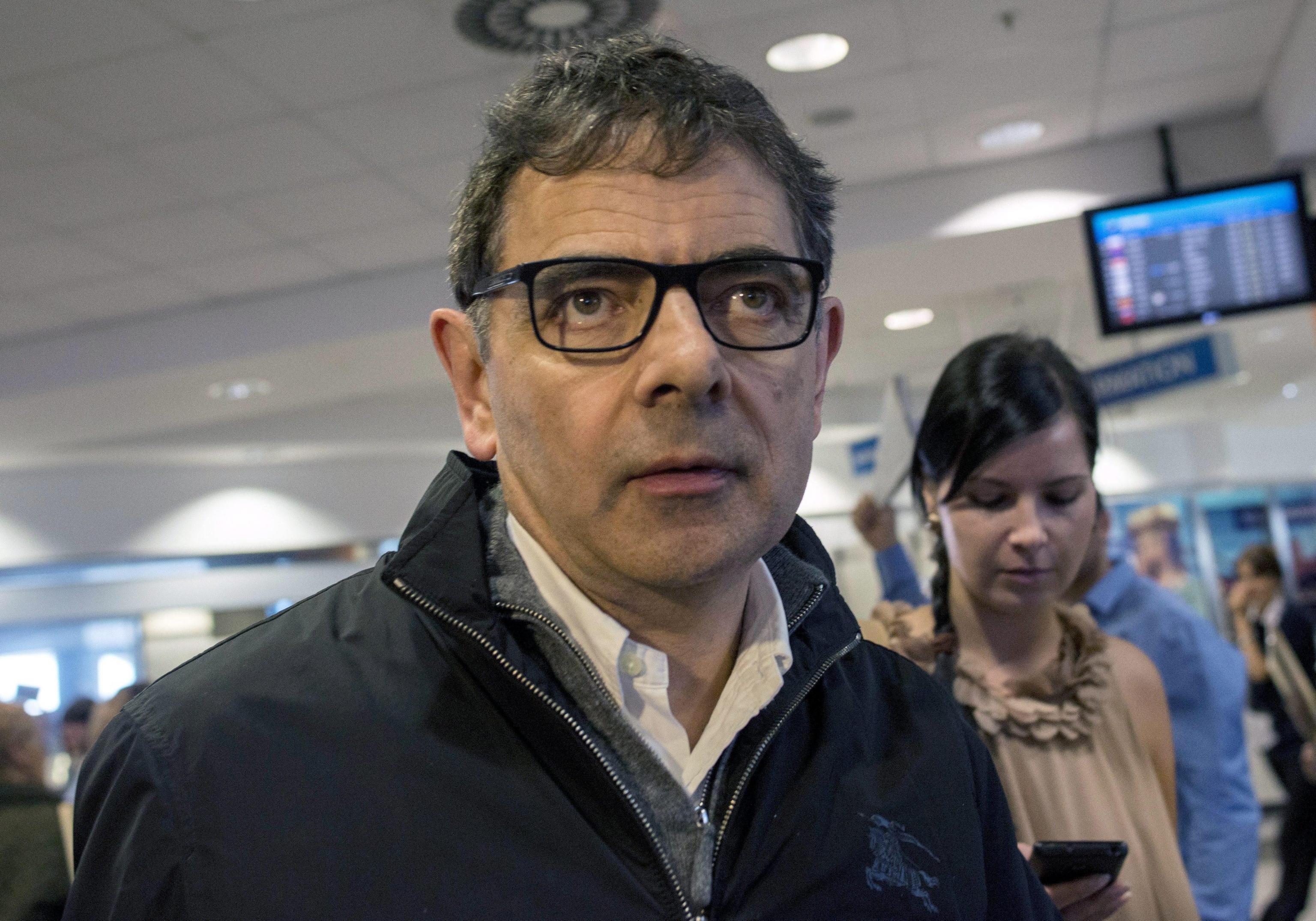 Arriva Maigret con il volto di Mr Bean