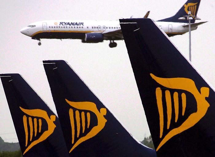 Ryanair riconosce i sindacati dei piloti, sciopero sospeso