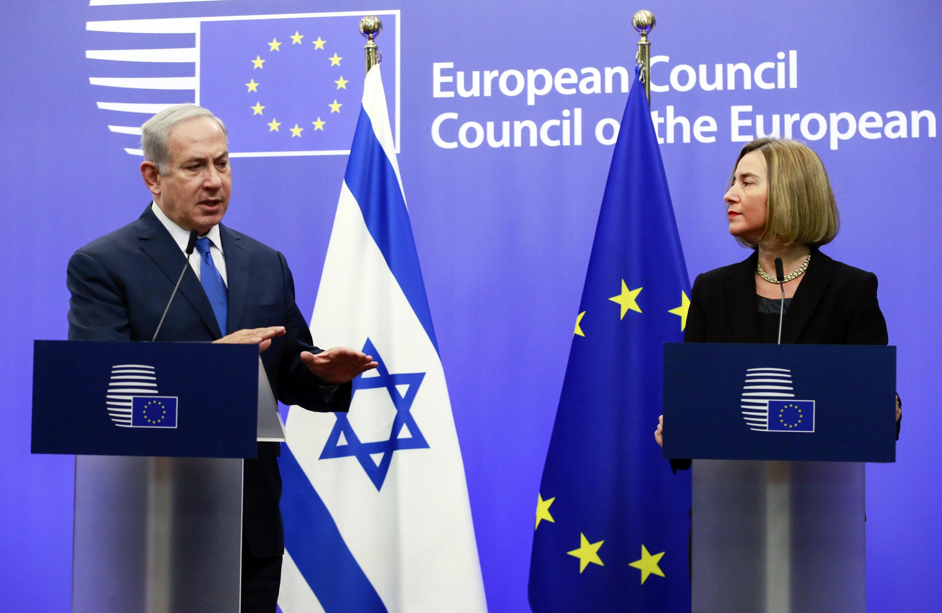 Gerusalemme:Mogherini,Ue non seguirà Usa
