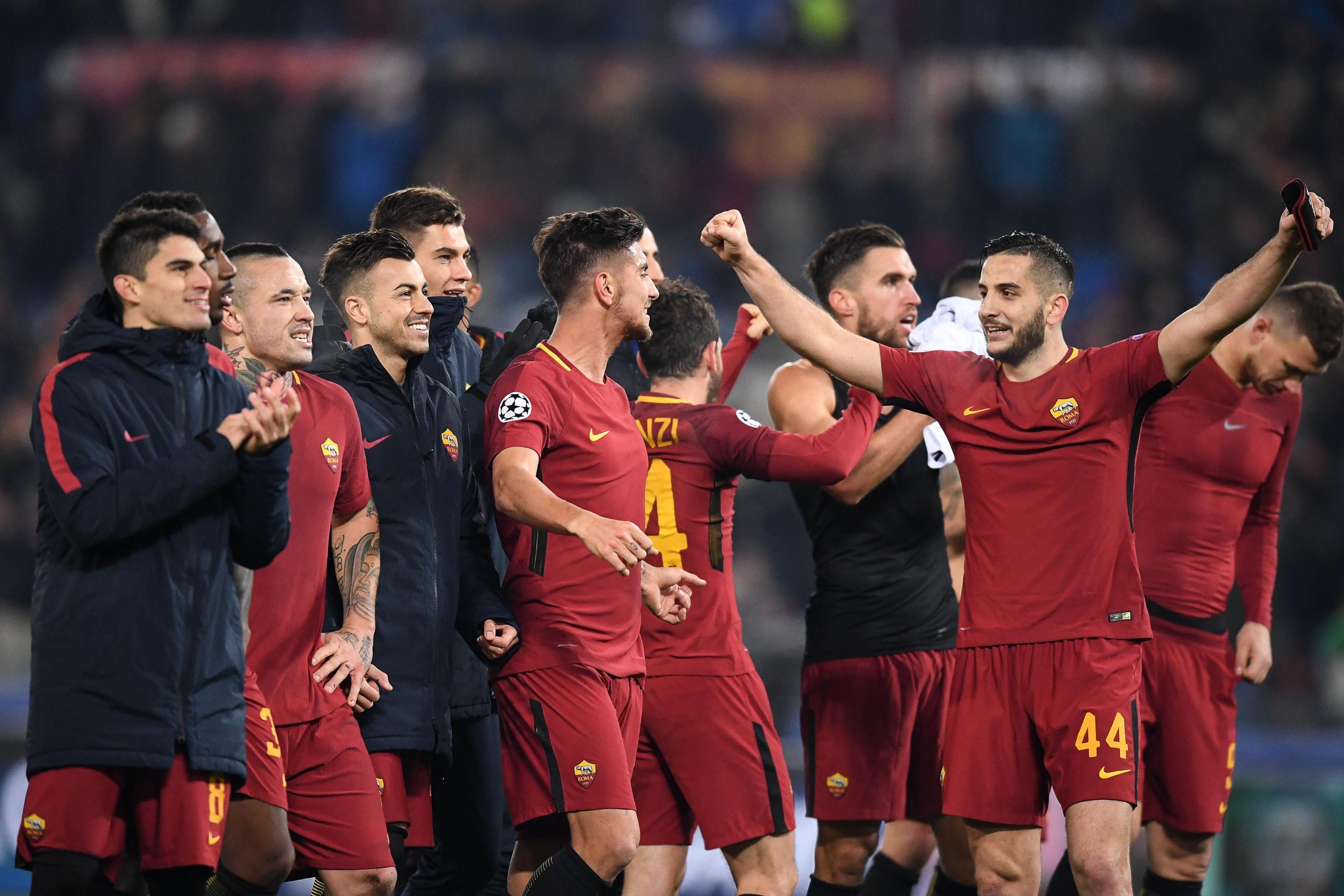 Calcio: Roma cede in Borsa dopo boom
