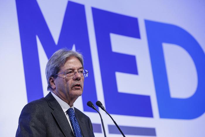Gentiloni: 'Italia è stabile per scelte e orientamenti in Ue'
