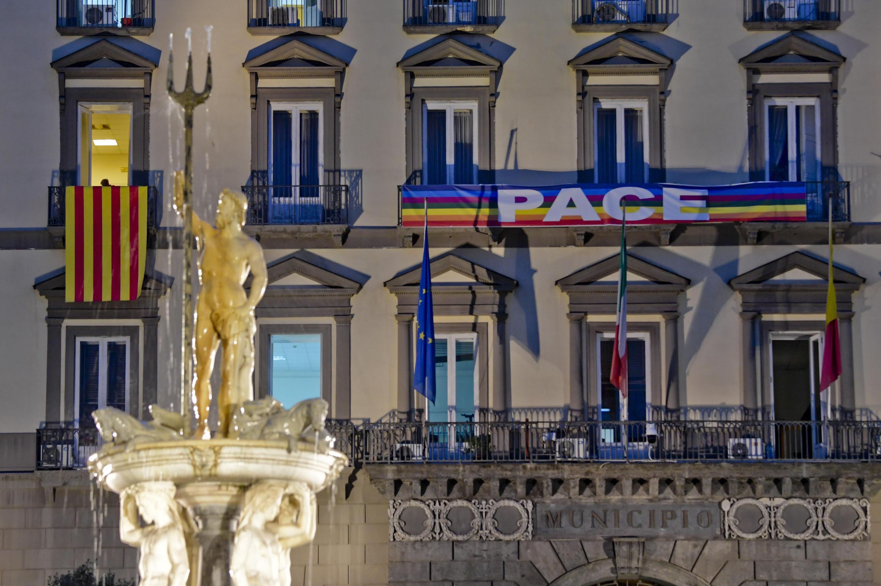 Napoli, torna in centro la Notte d'Arte