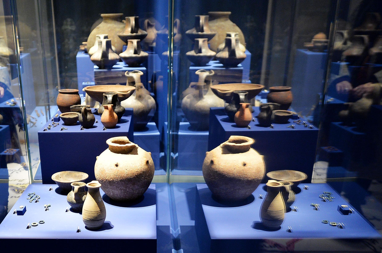 Museo Egizio in Cina in 5 grandi musei