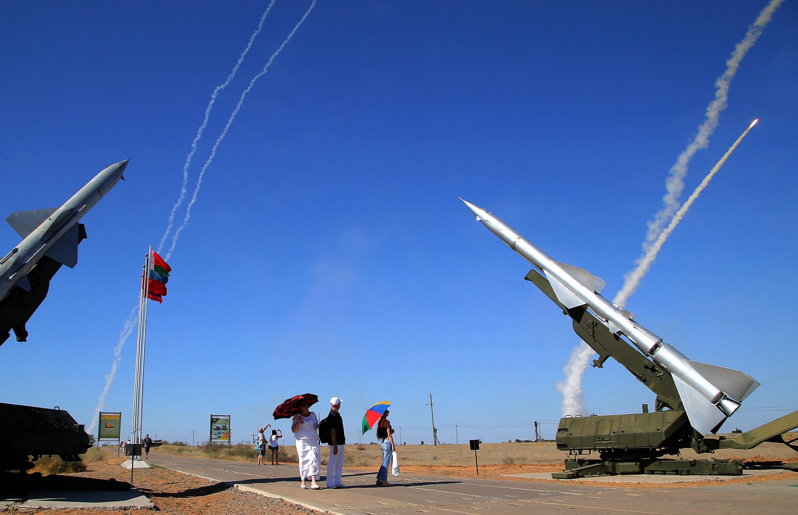Nato: preoccupa sistema missili Russia