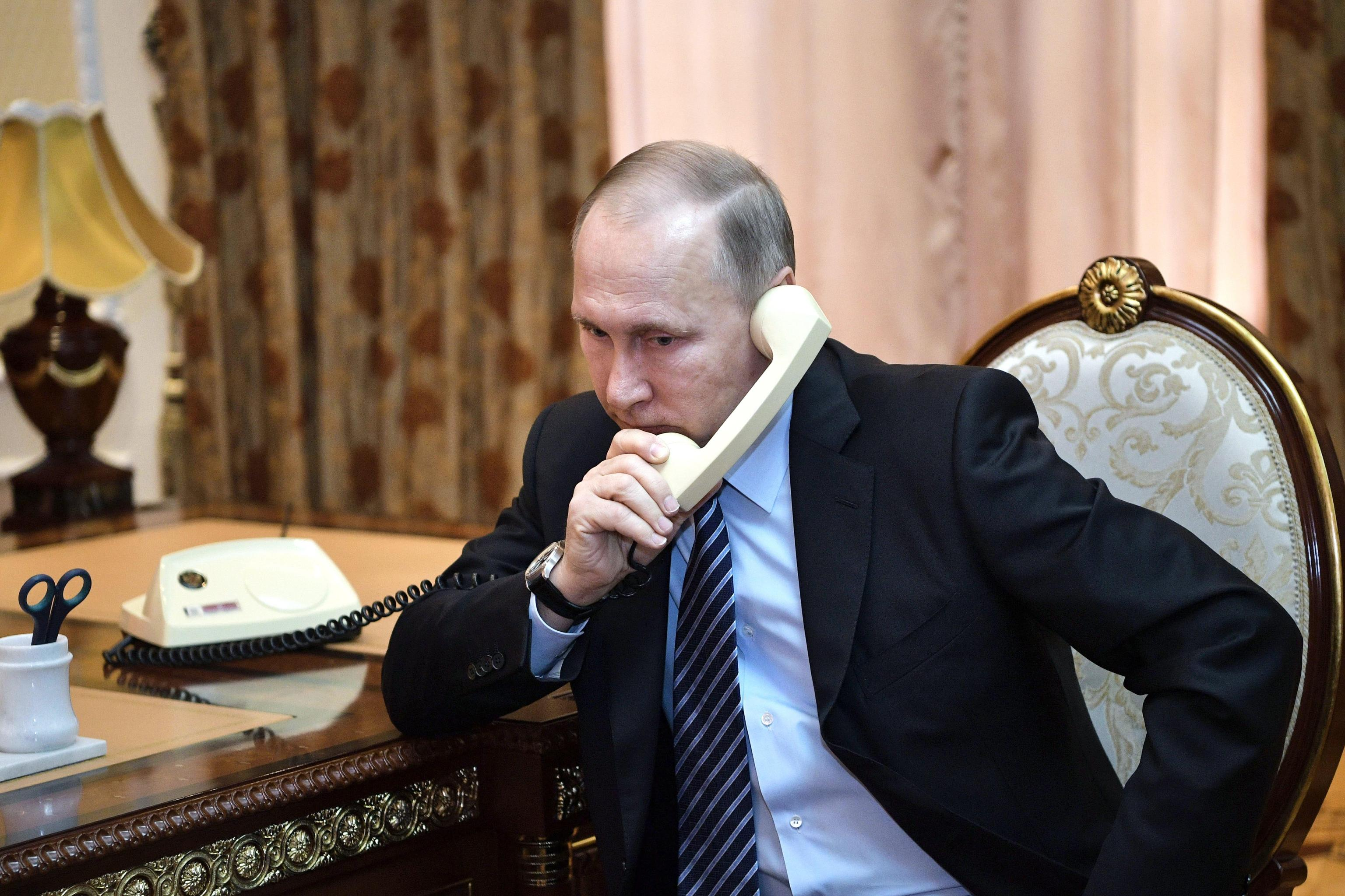 'Cia ha sventato attacchi S.Pietroburgo'