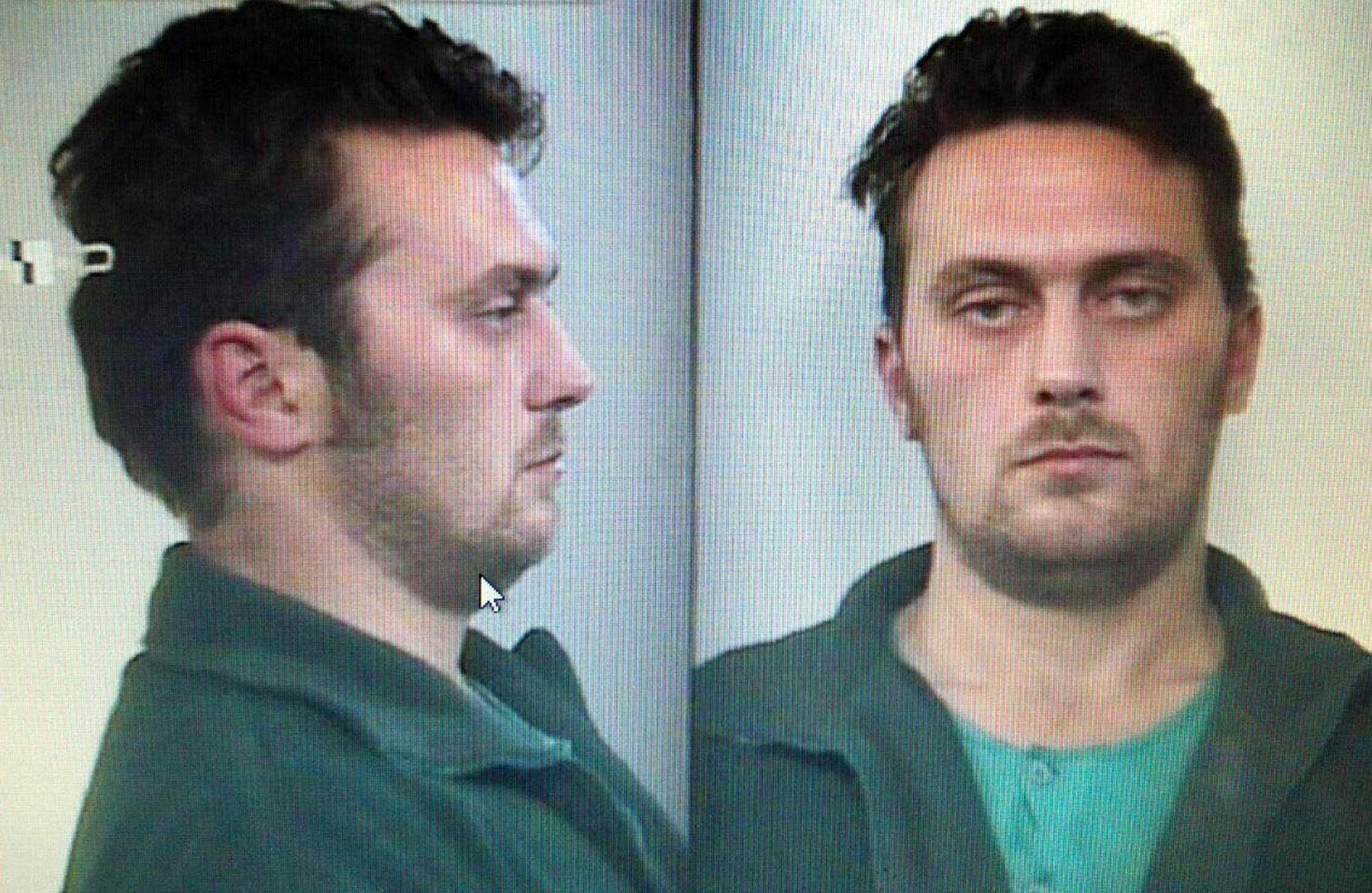 Igor a processo per tre rapine del 2015