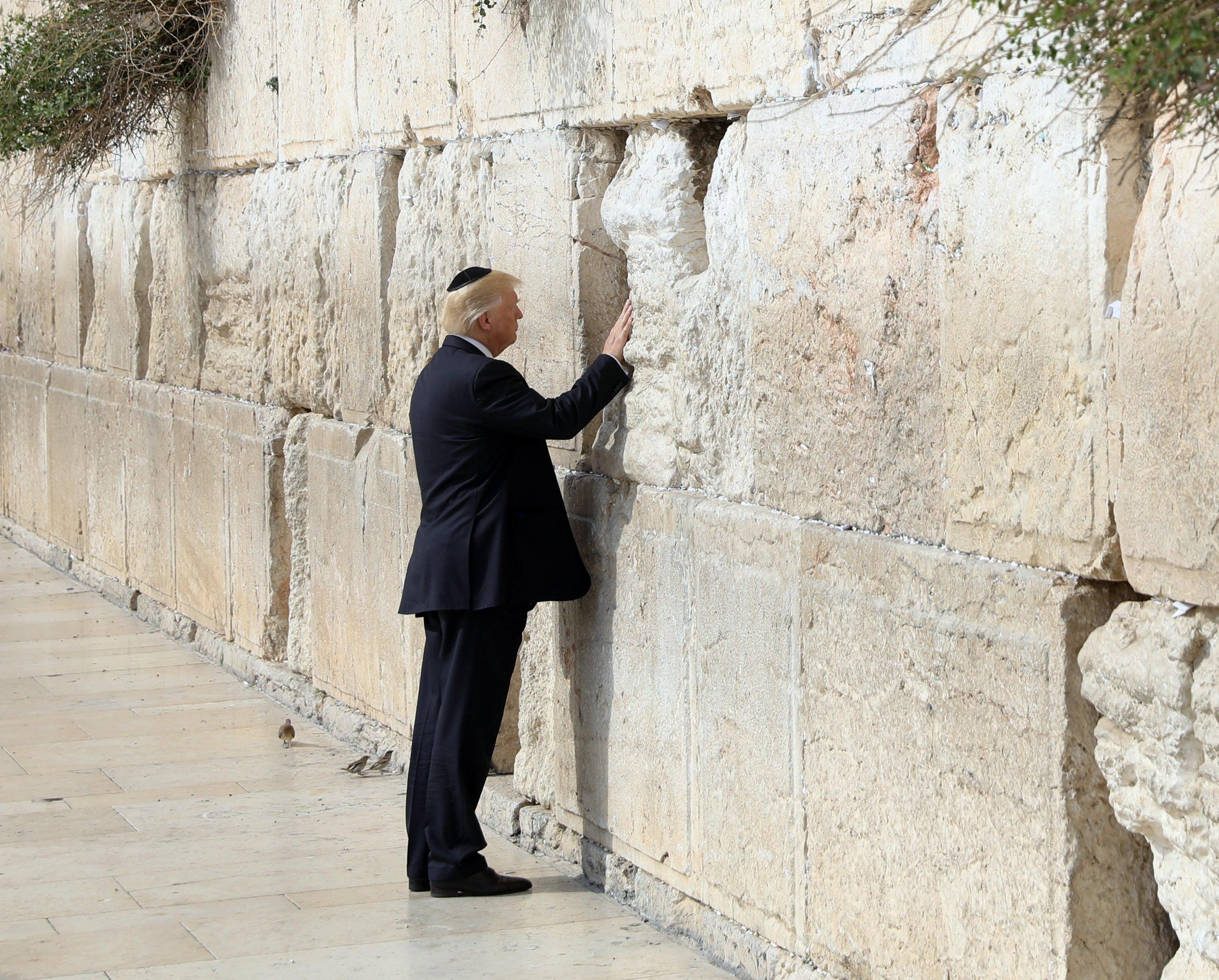 Anp, inaccettabile posizione Usa su Muro