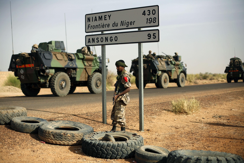 Niger: Gentiloni,richiesta è di dicembre