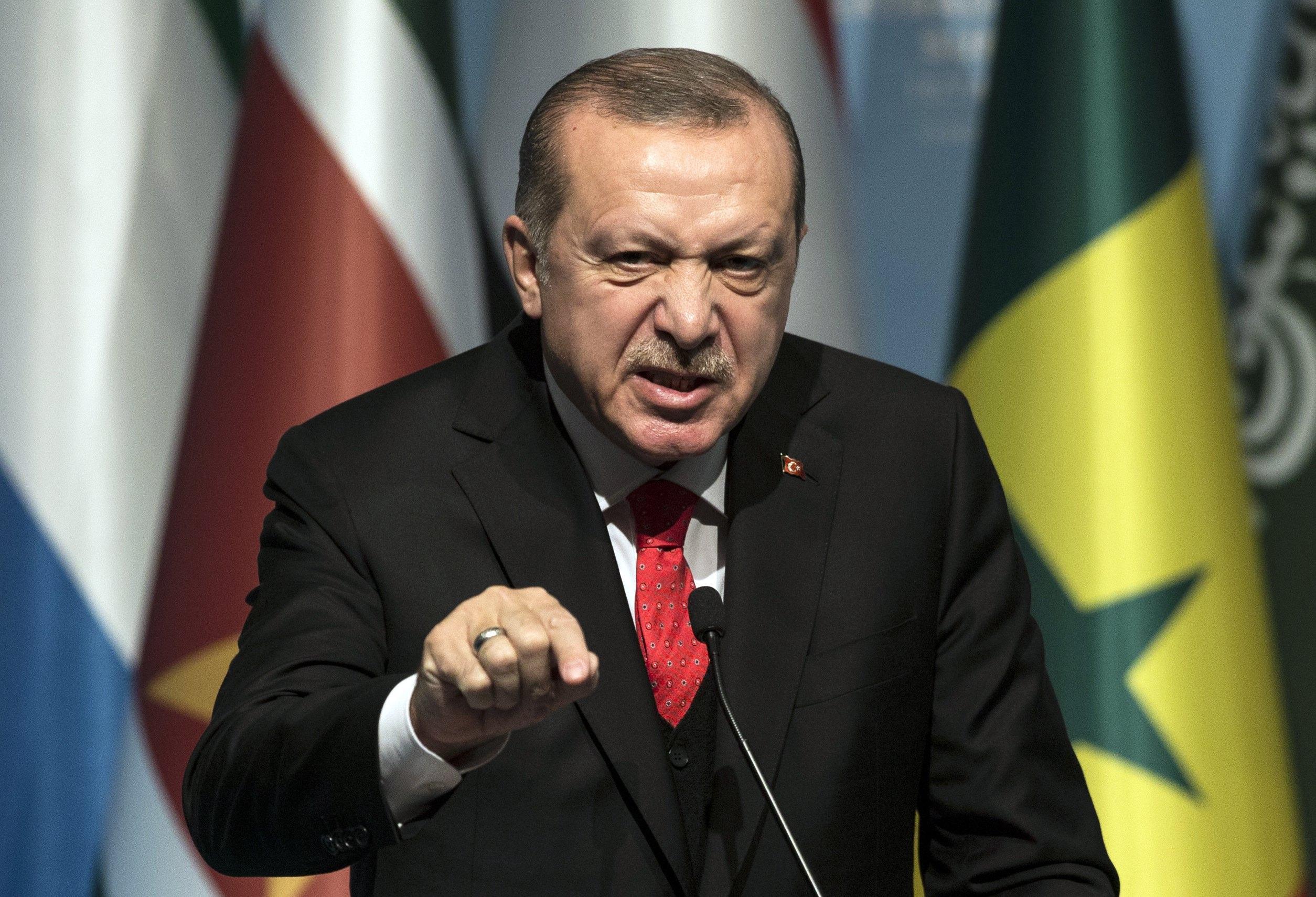 Turchia: 822 arresti in una settimana