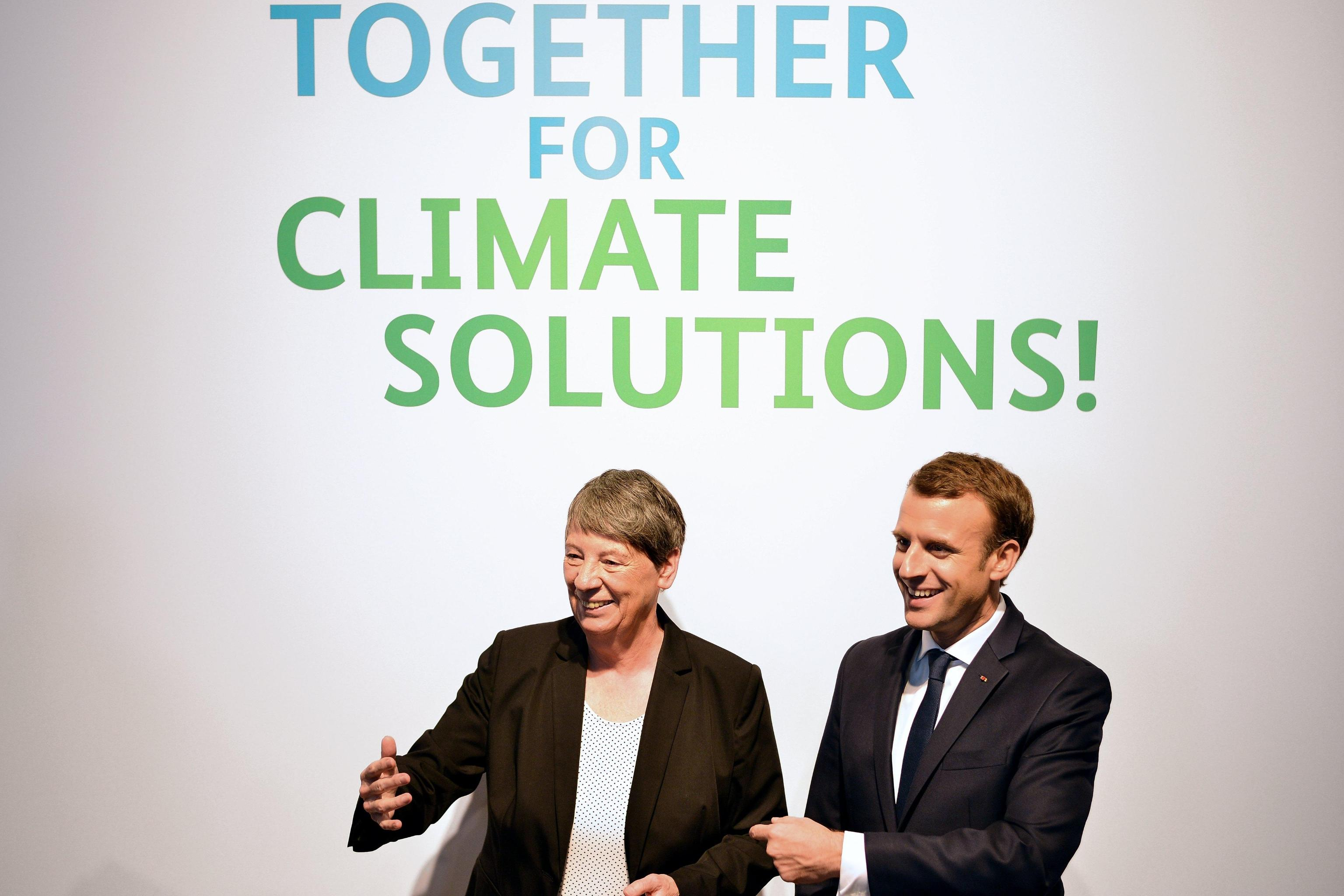 Clima: martedì summit a Parigi