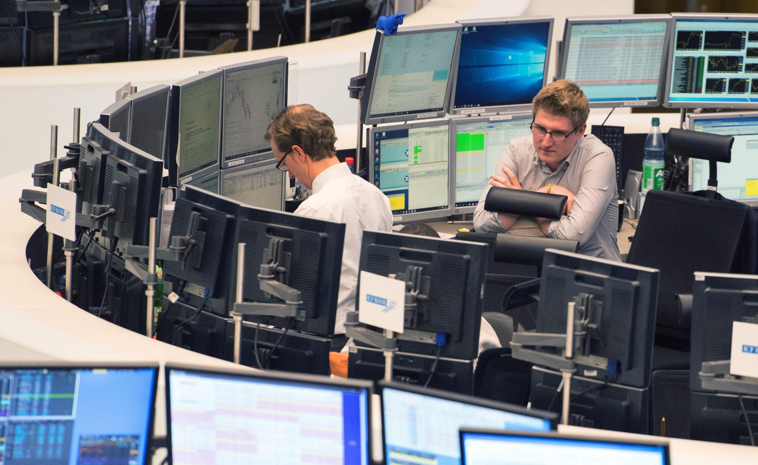 Borsa in Europa in rialzo in apertura