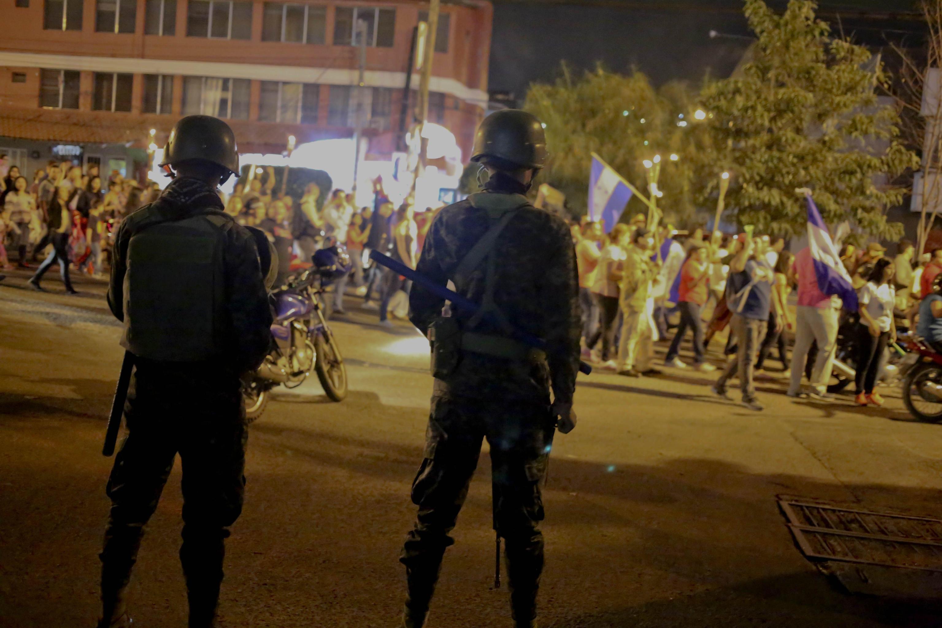 Honduras: Hrw, indizi brogli in elezioni
