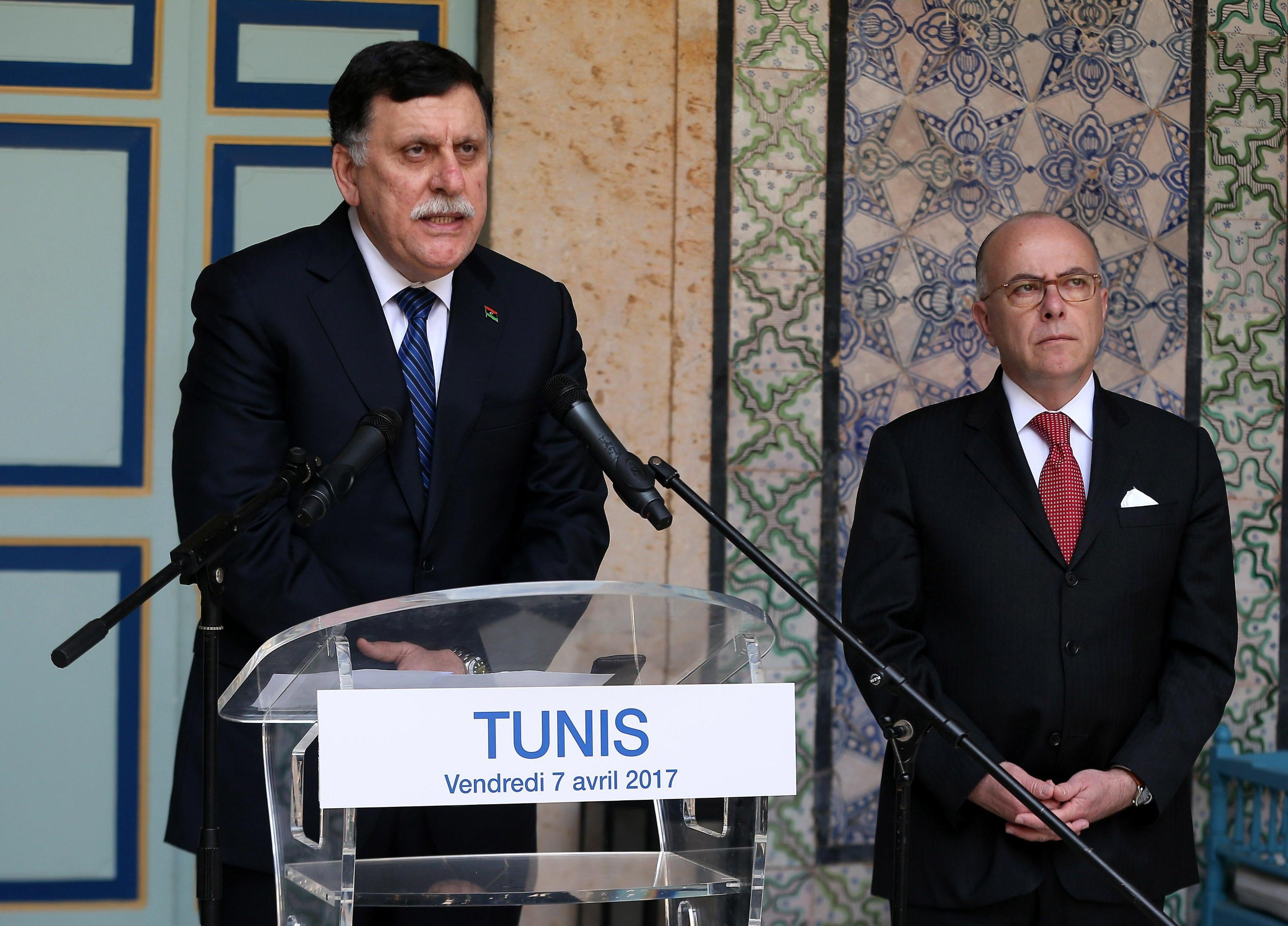 Libia: Sarraj, revoca parziale embargo