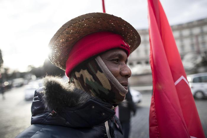 Camusso: 'Ricostruire unità sindacale con Cisl e Uil'