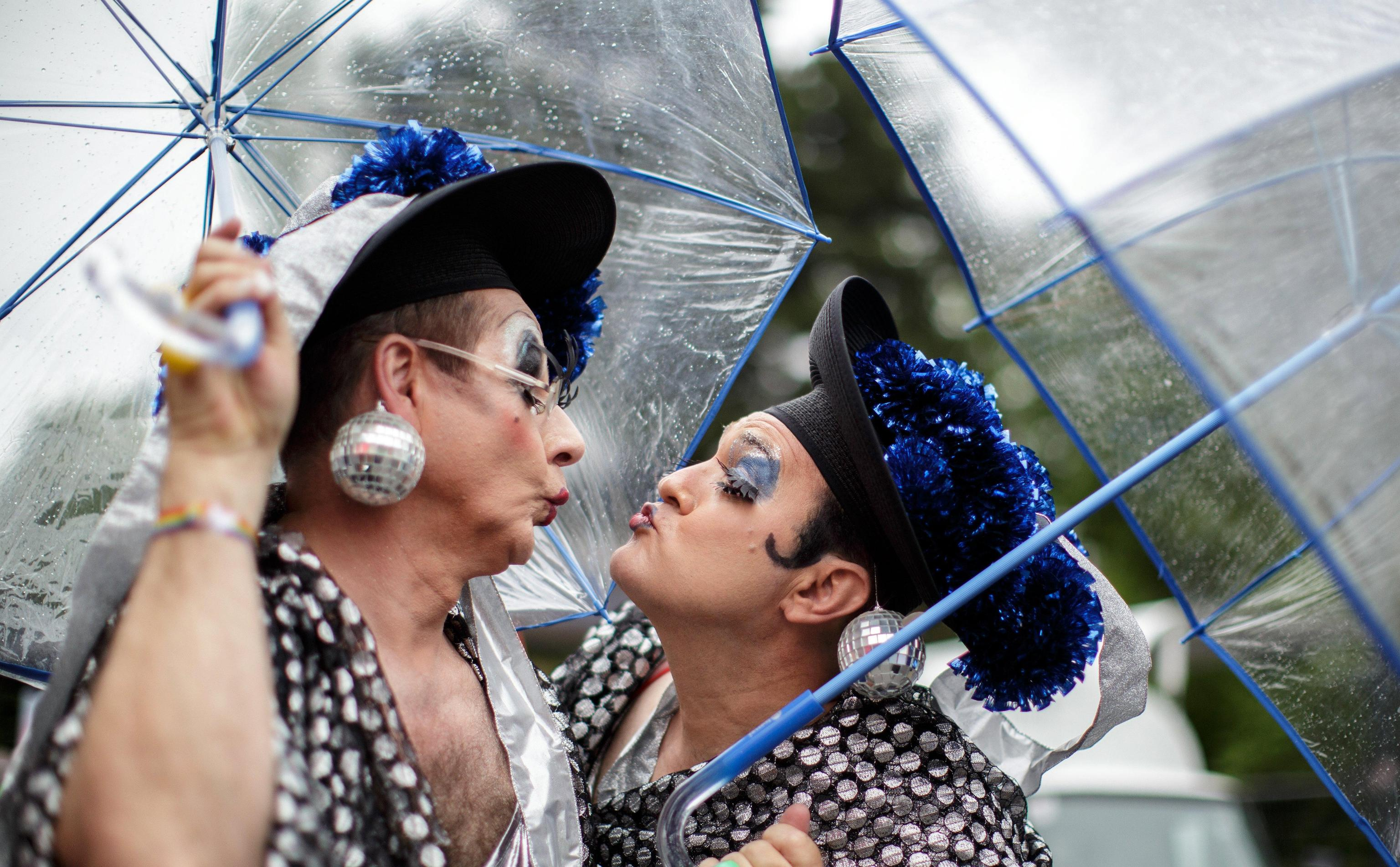 Austria: via libera Alta corte nozze gay