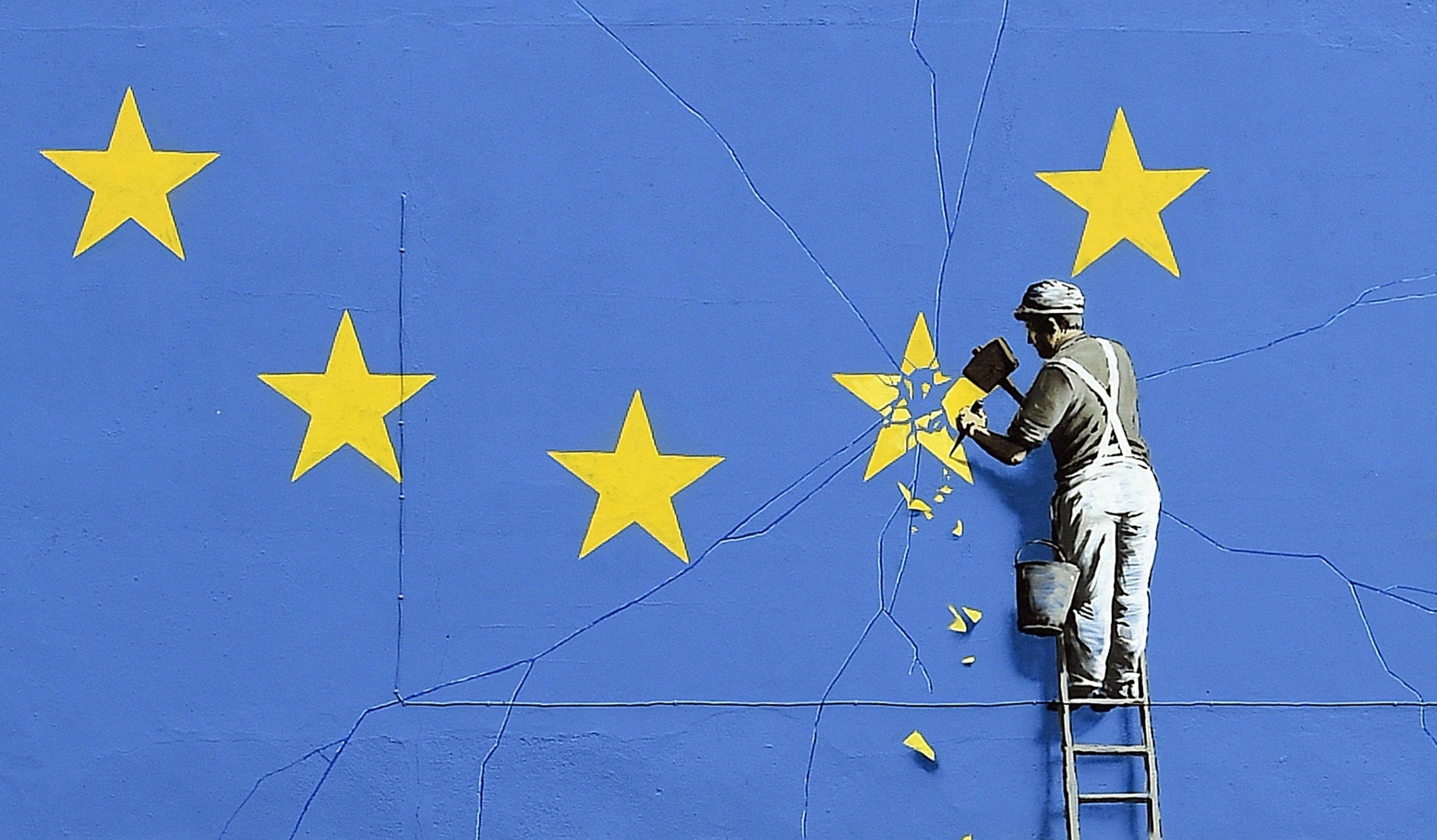 Brexit. May, lasceremo il mercato unico
