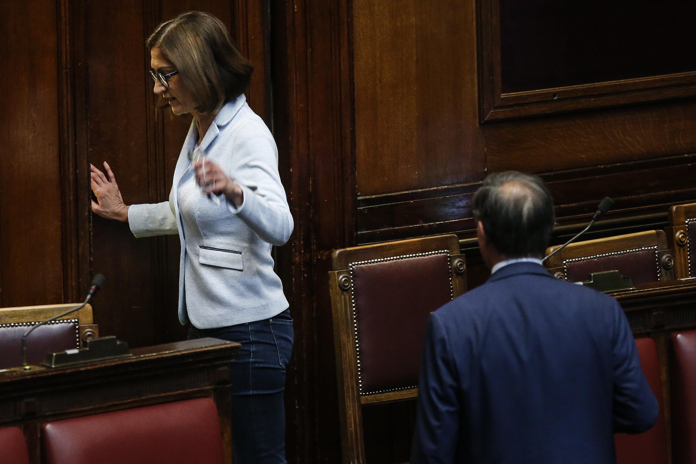 Fi:Gelmini, no intesa Pd dopo il voto