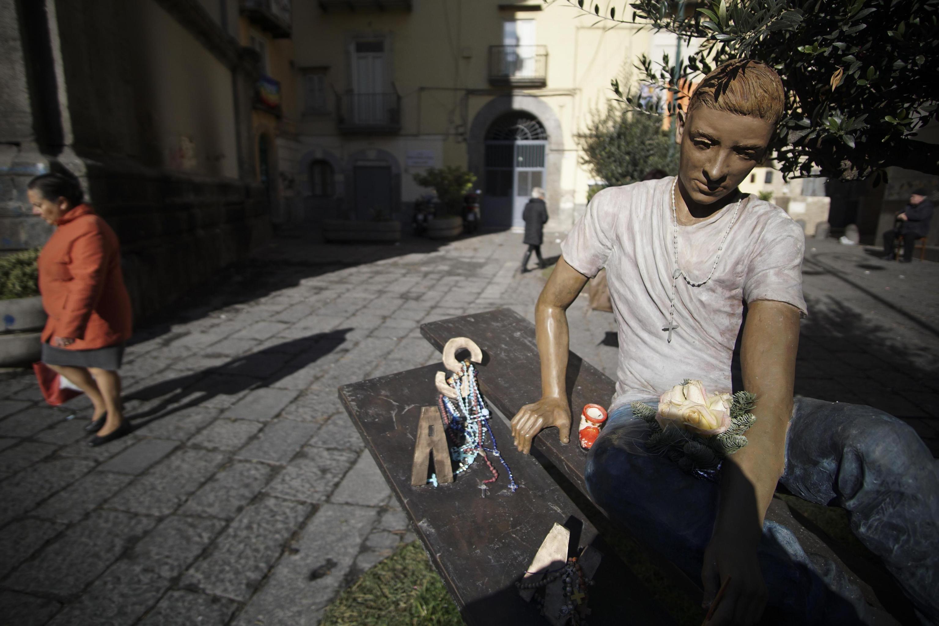 Omicidio Genny Cesarano, 4 ergastoli