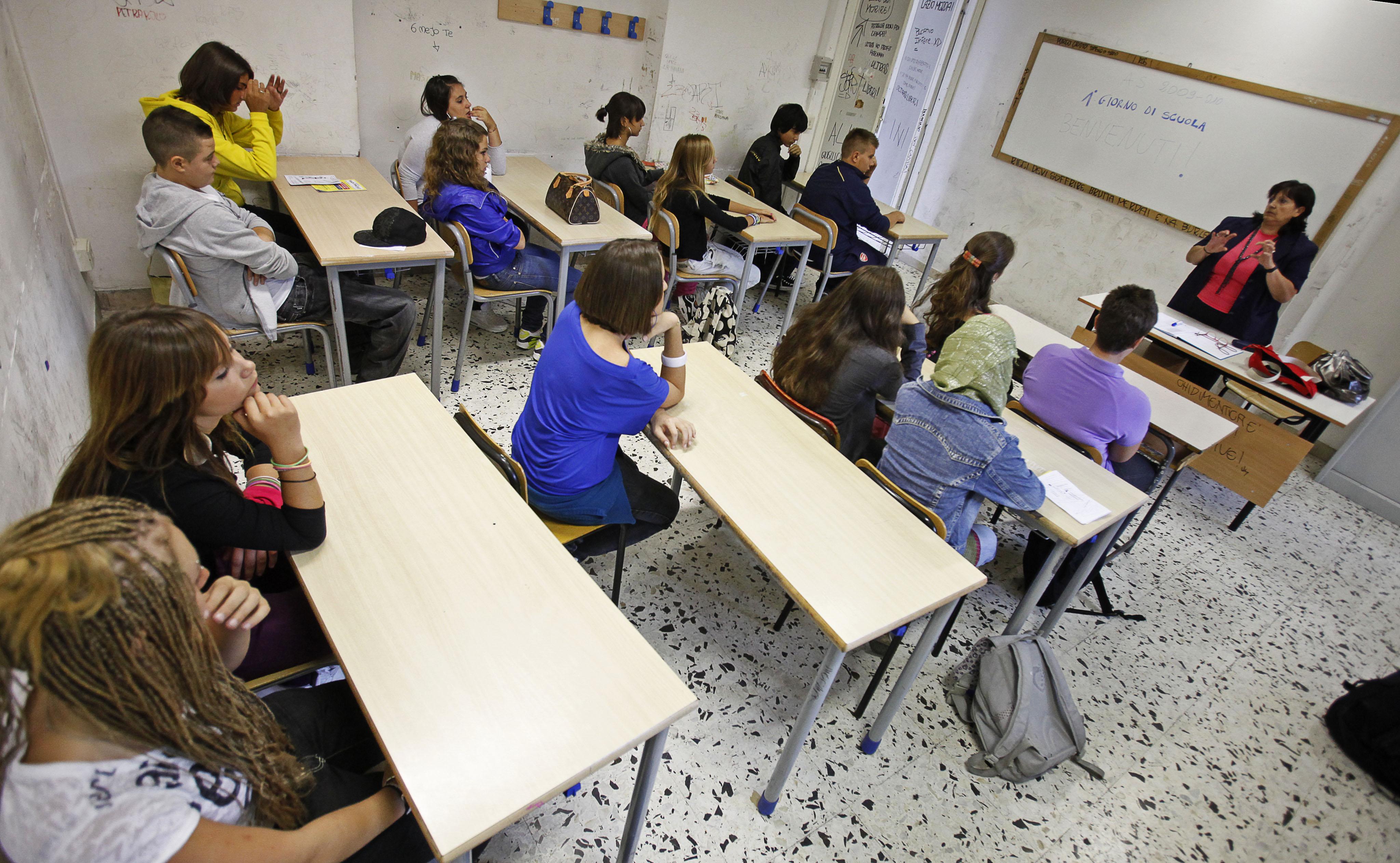 Invalsi, alunni Italia bravi in lettura