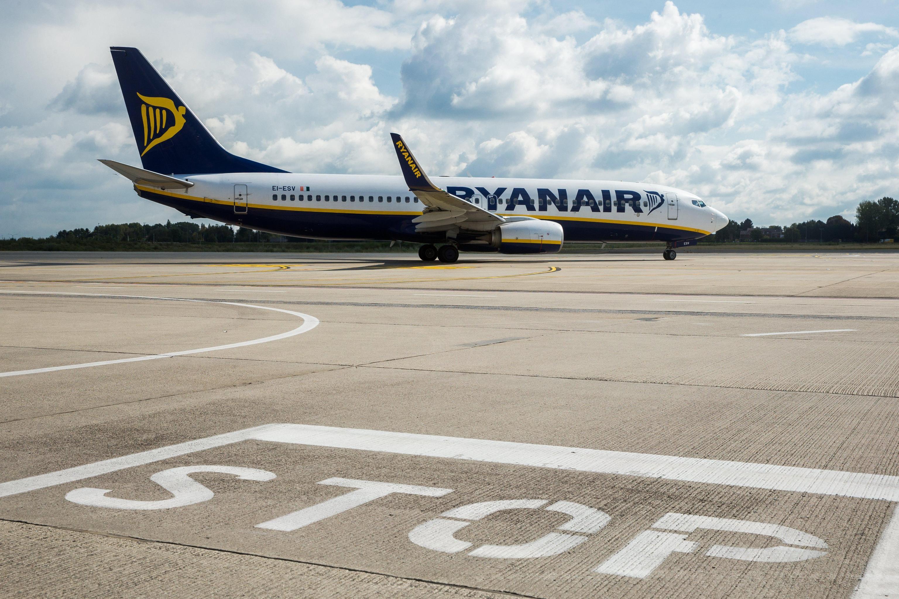 Ryanair:Anpac sospende sciopero piloti