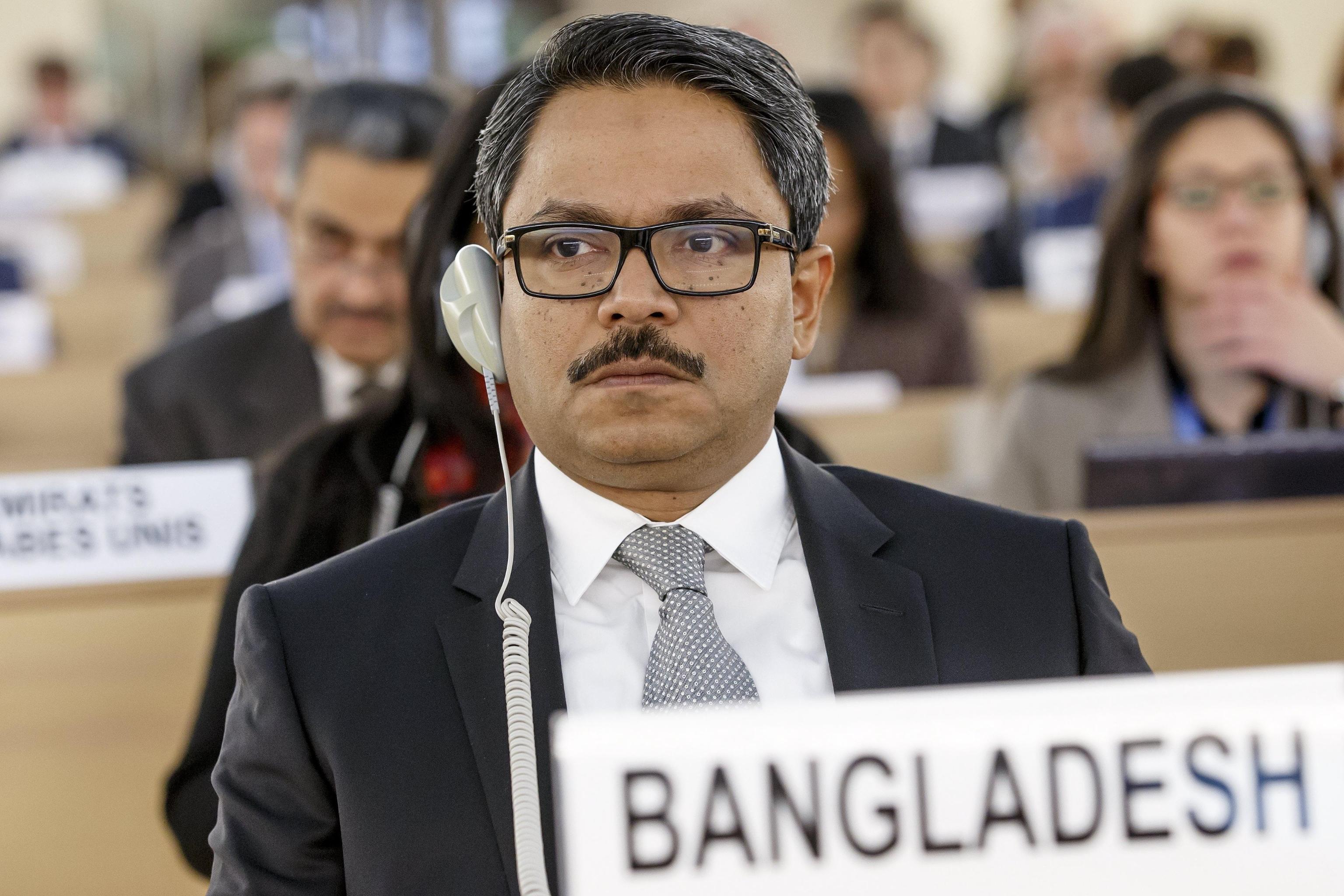 New York: Bangladesh condanna attentato