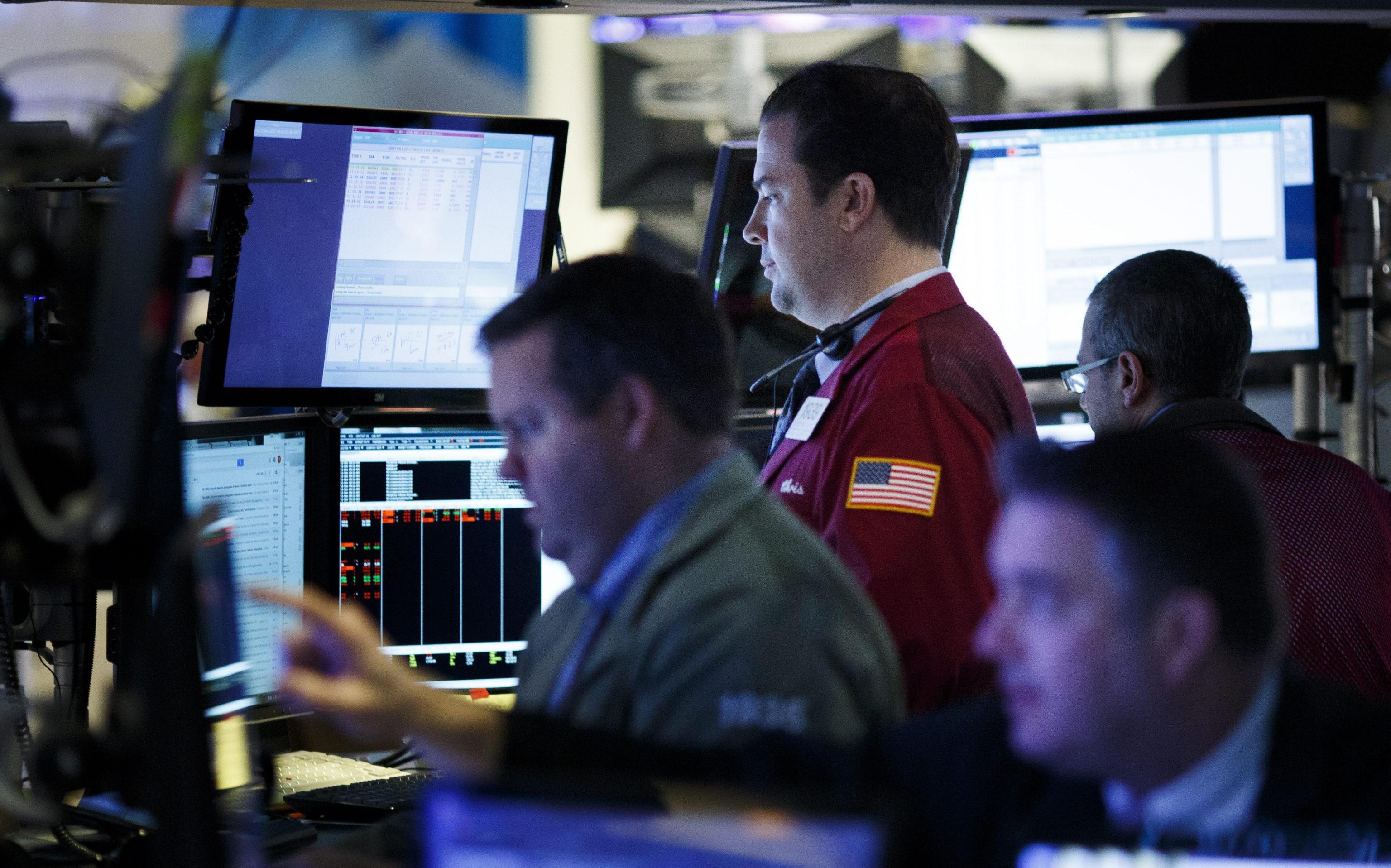 Borsa: Ny apre in rialzo, Dj +0,28%