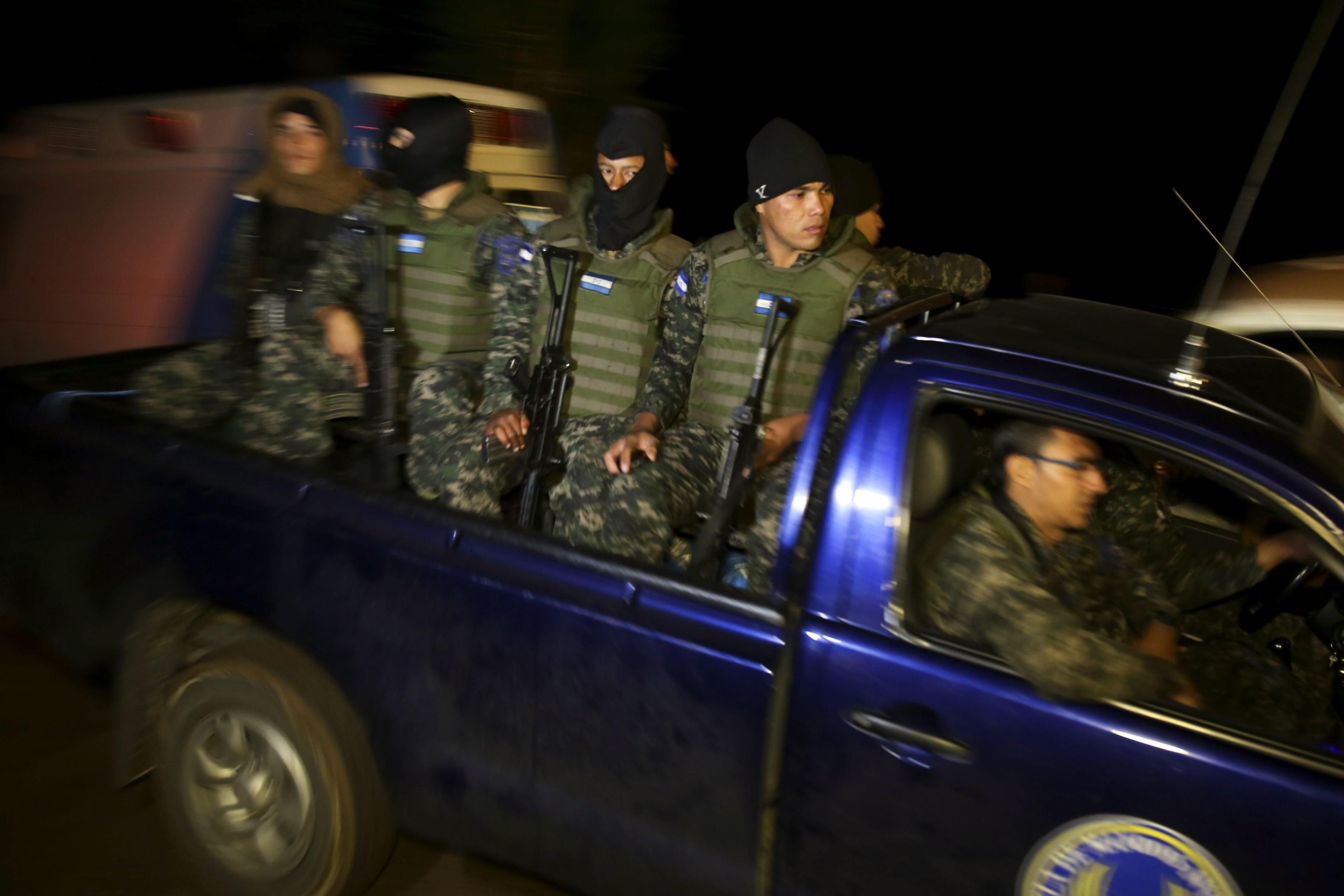 Honduras, morta sorella presidente