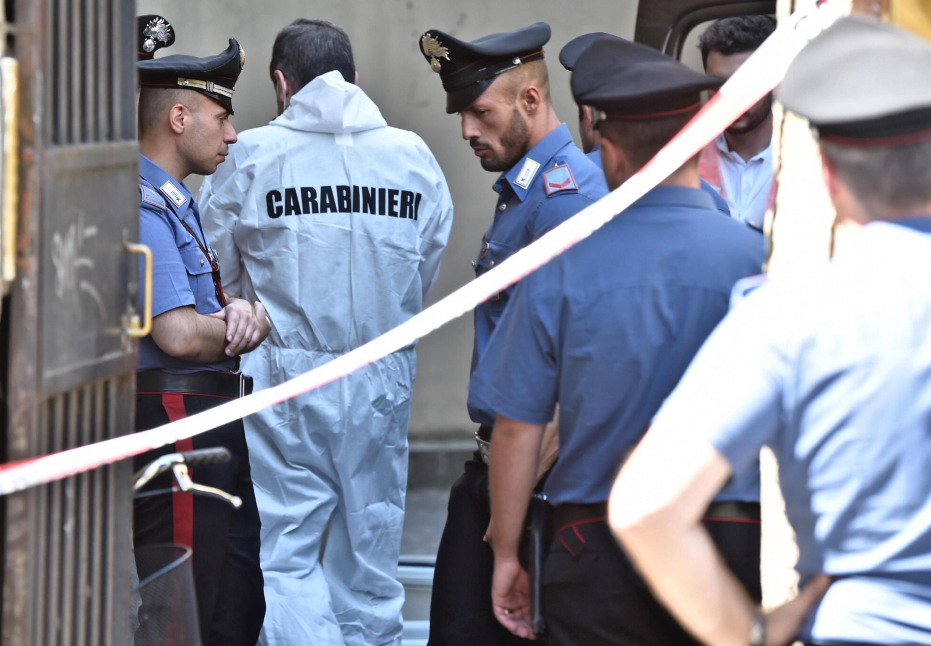 Duplice omicidio Firenze:30anni a 43enne
