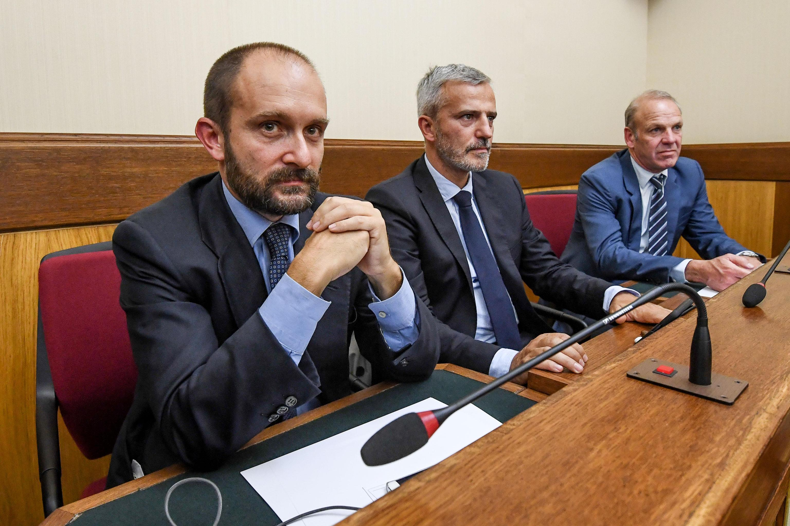 Banche:Orfini, venga audizione Ghizzoni