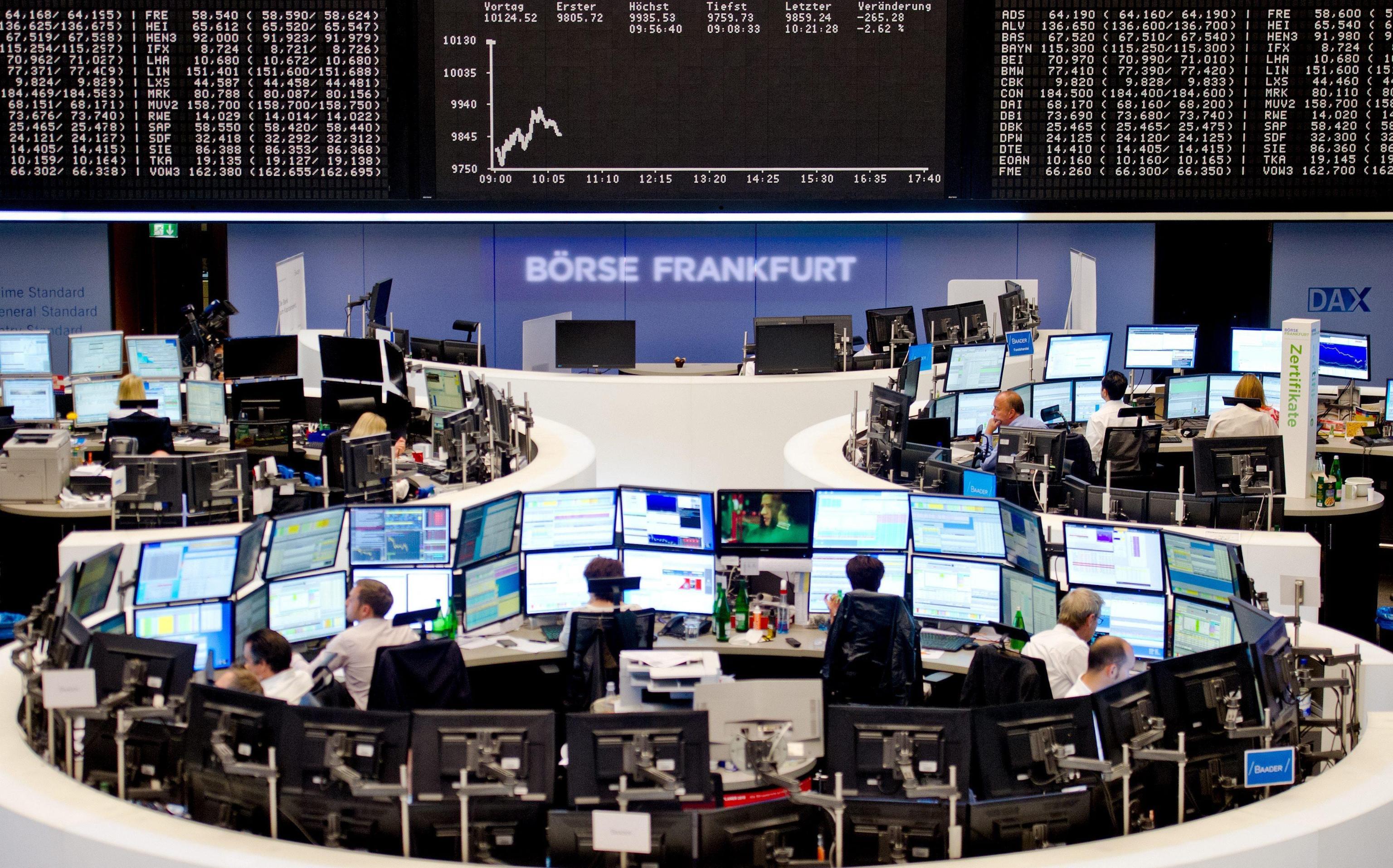 Borsa: Europa positiva, Milano +1,1%