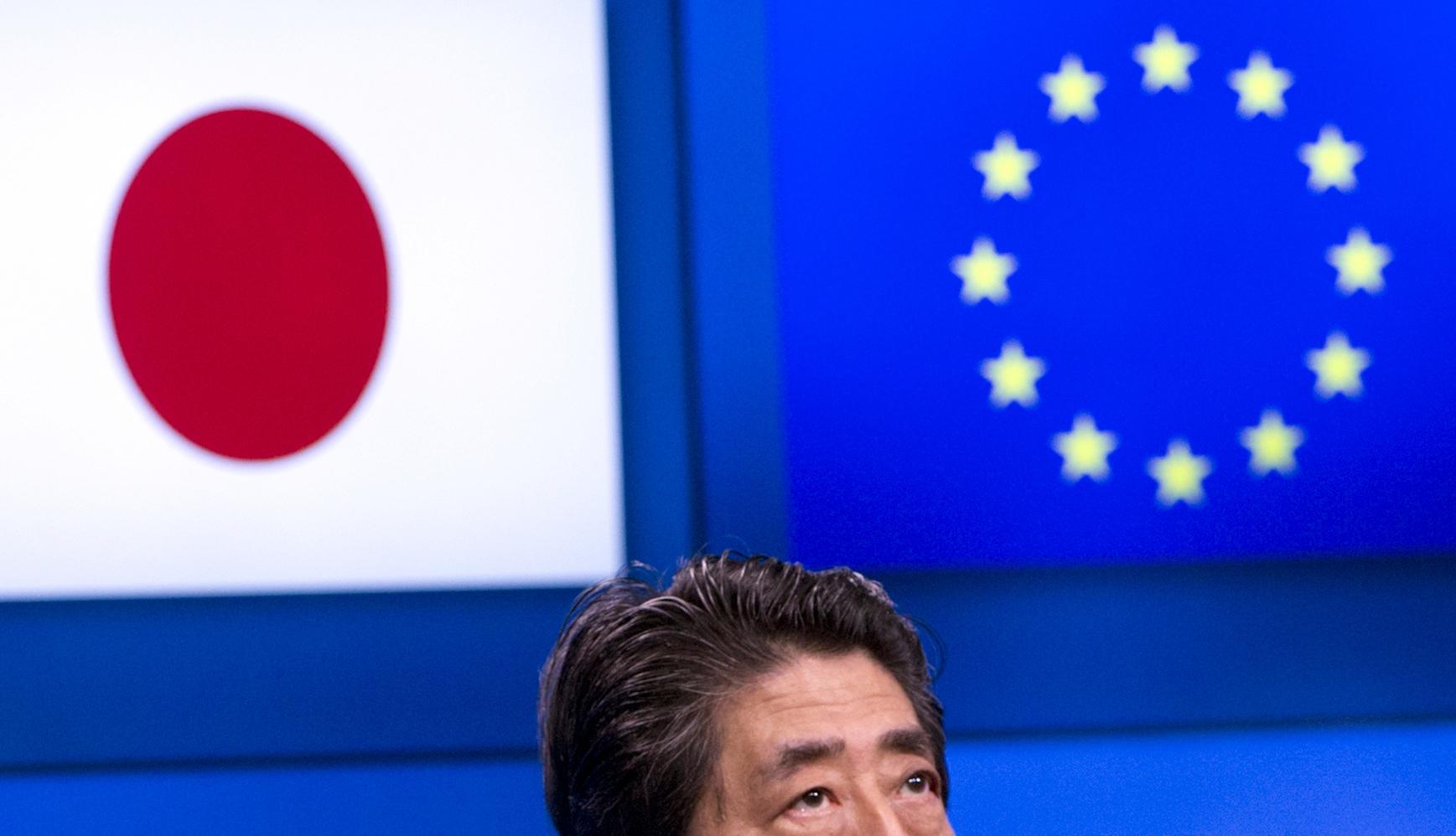 Ue-Giappone, ok accordo libero scambio