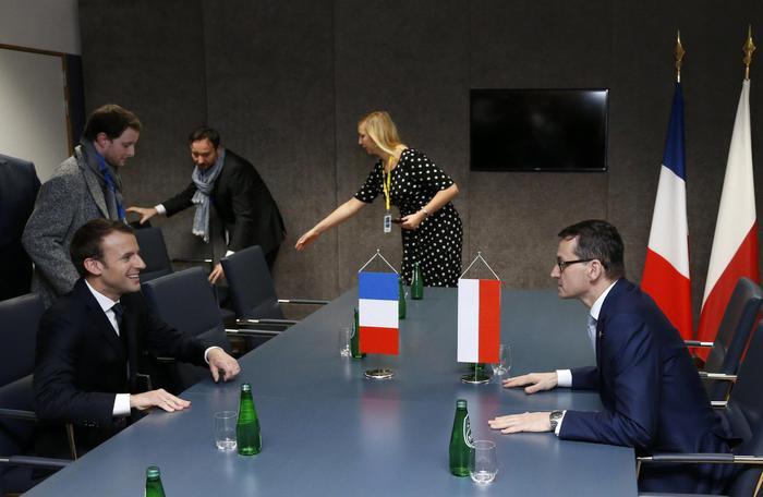 Draghi a leader Eurozona: 'Completare Unione bancaria'