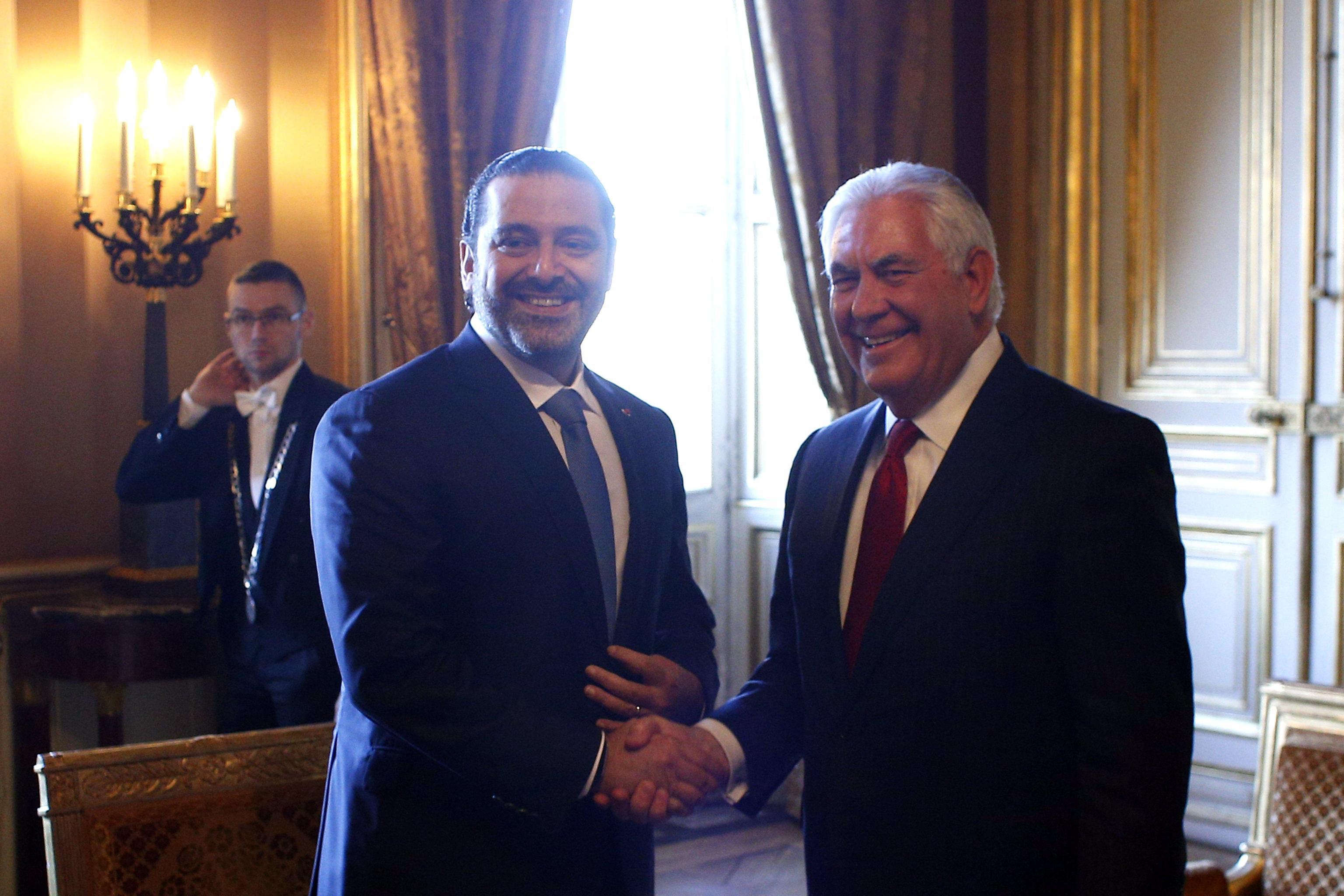 Libano: Hariri chiede aiuto per economia