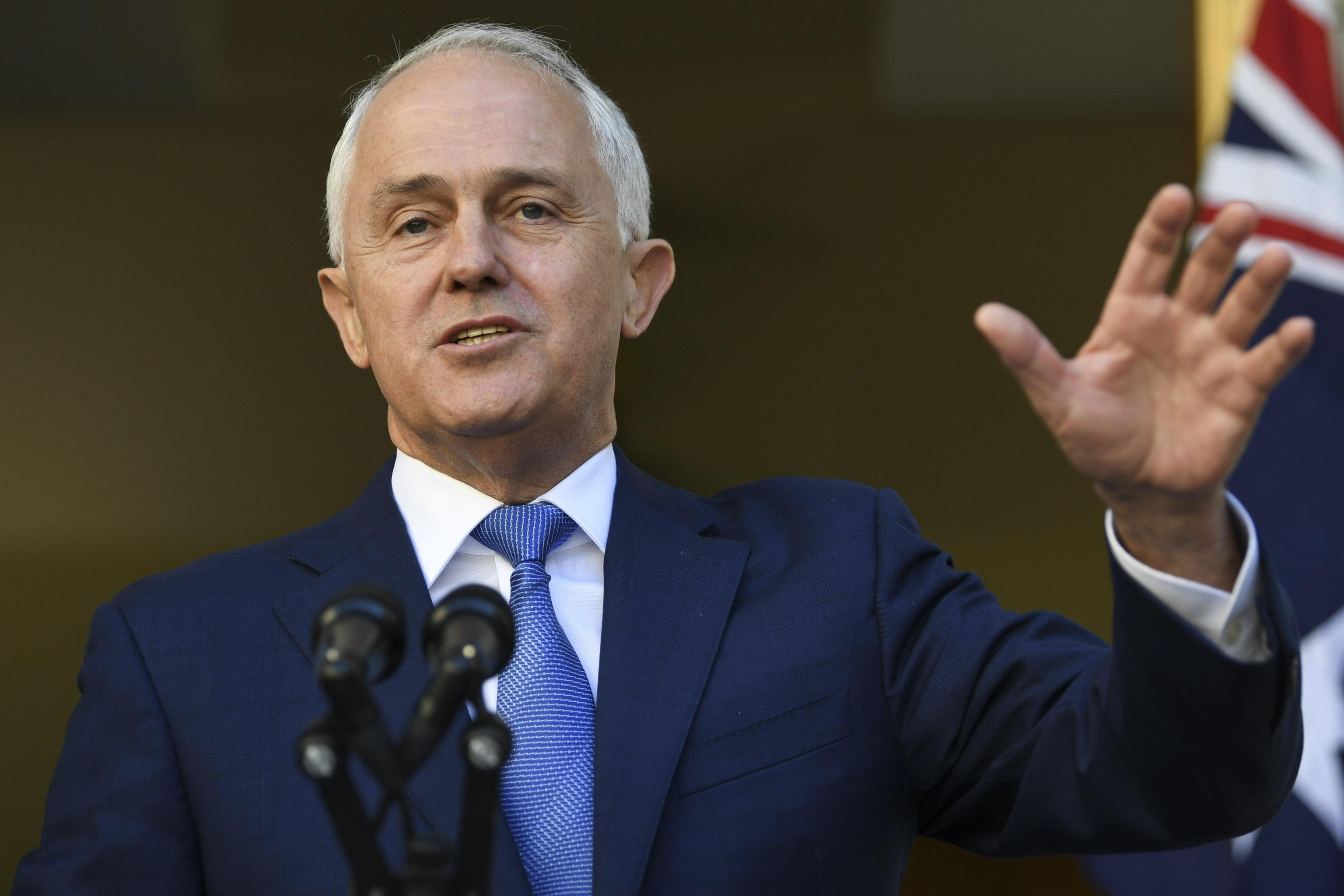 Premier Australia, pedofilia e' tragedia