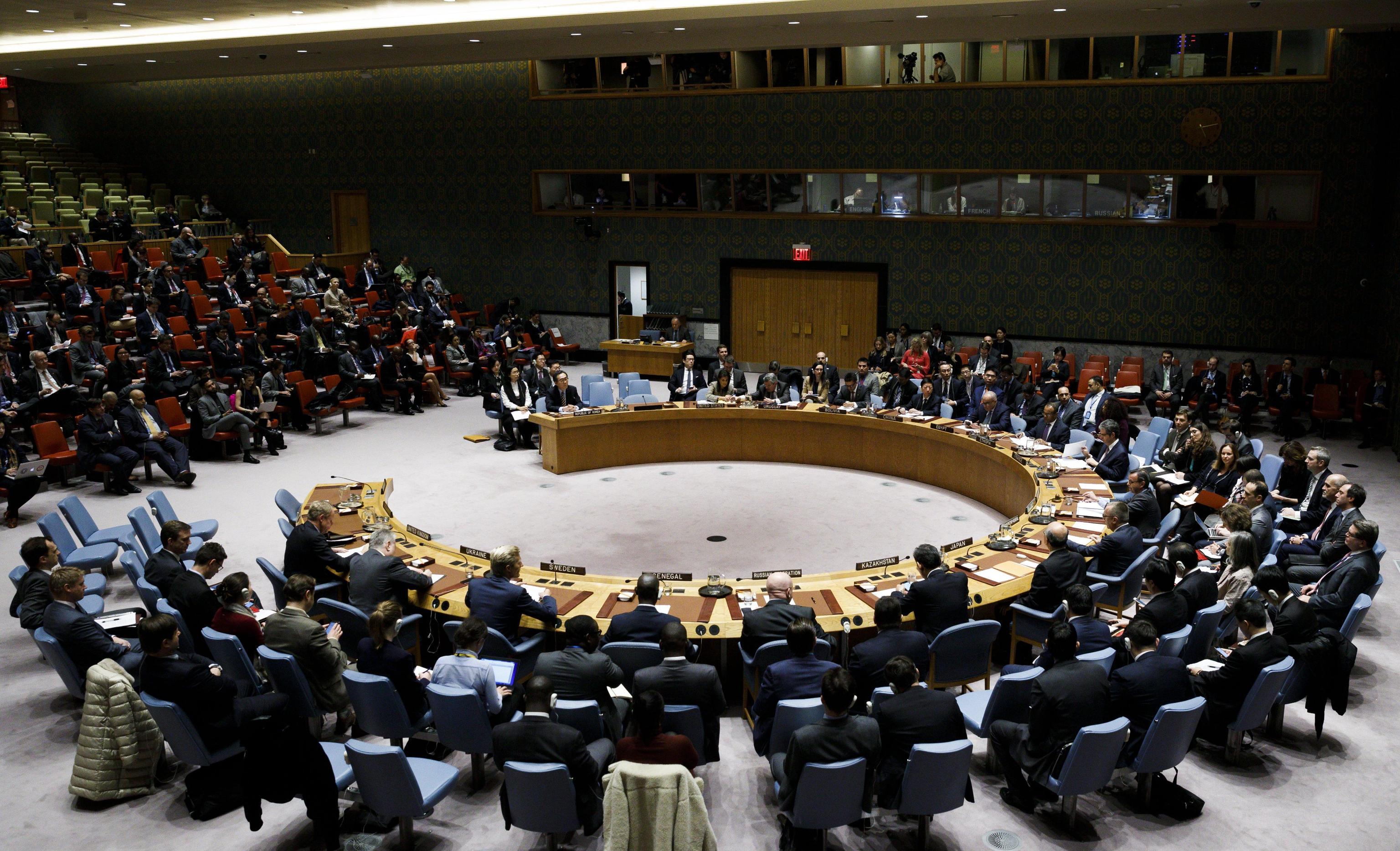 Congo: Onu condanna attacco a caschi blu