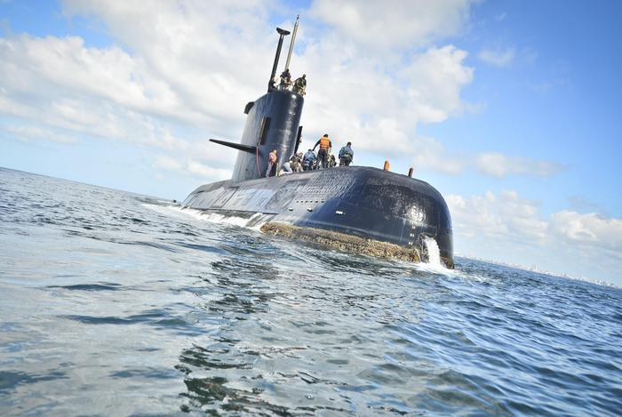 Sottomarino scomparso, governo ammette: 'Tutti morti'