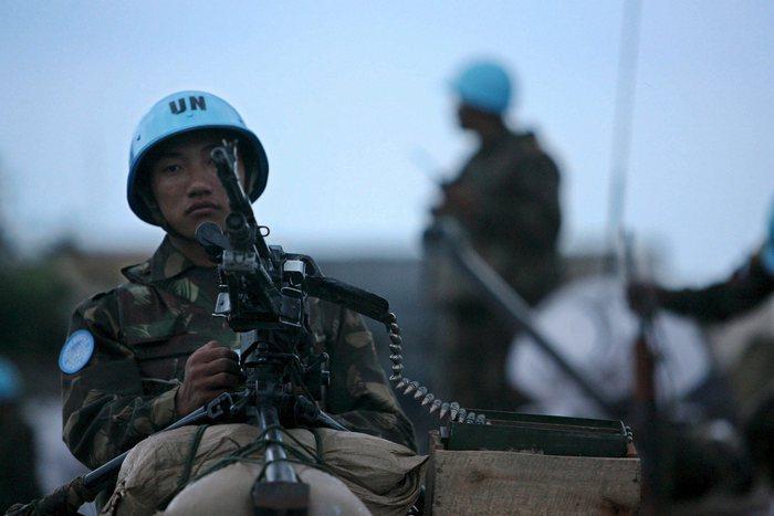 Morti 14 peacekeeper dell'Onu in un attacco in Congo