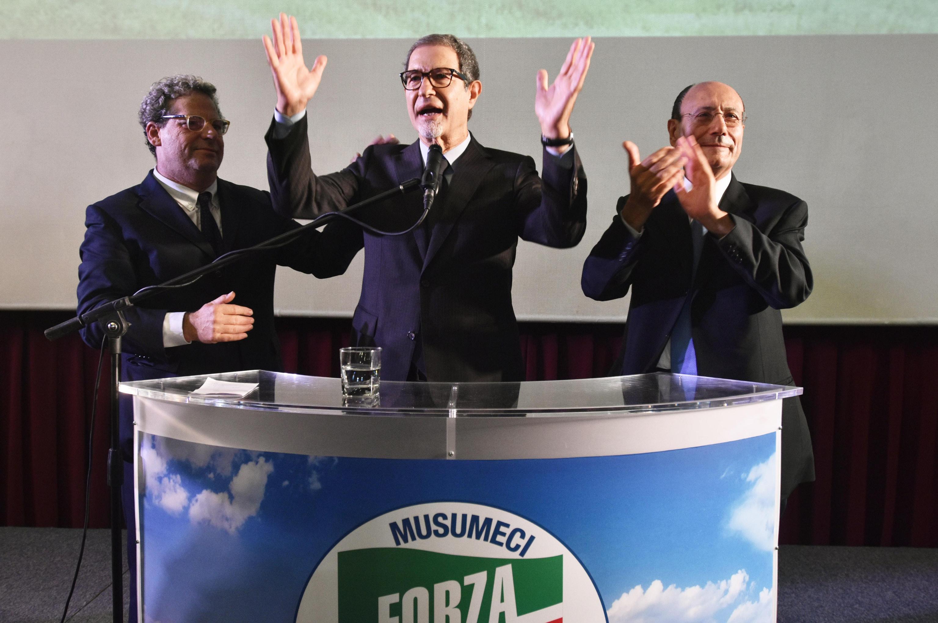 Sicilia: Ars ancora senza presidente