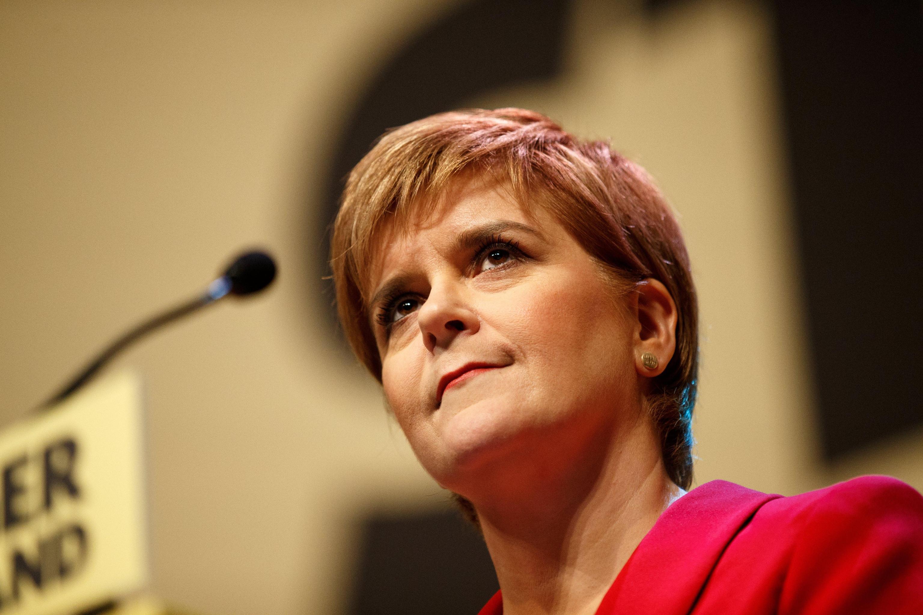 Scozia vuole status come Irlanda Nord