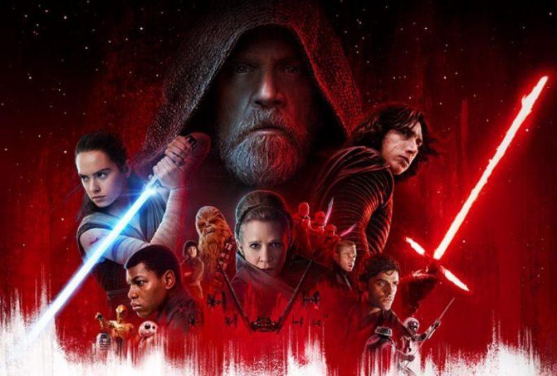 Incassi, debutto spaziale per Star Wars