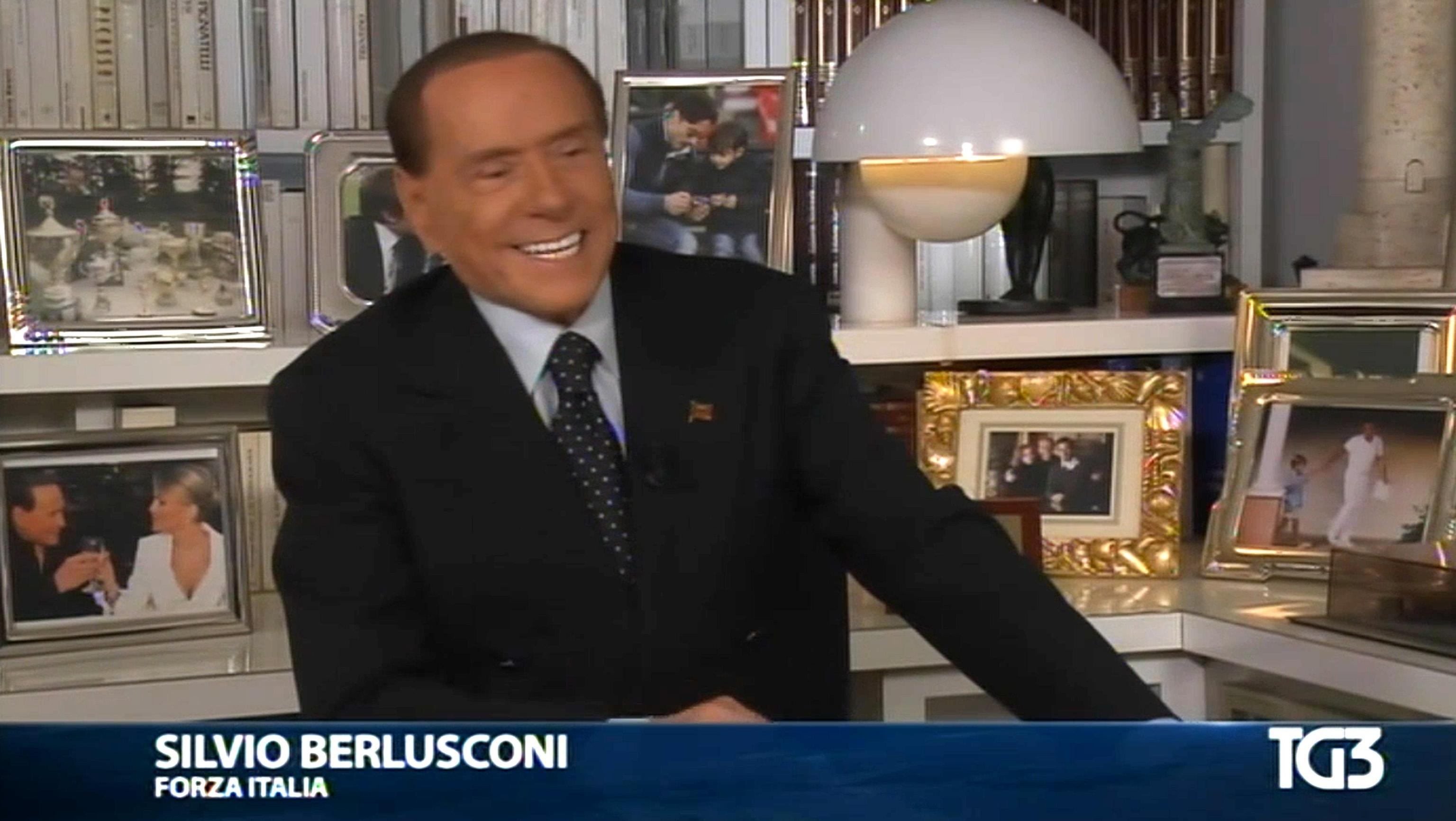 Berlusconi, M5s massacrerà ceto medio