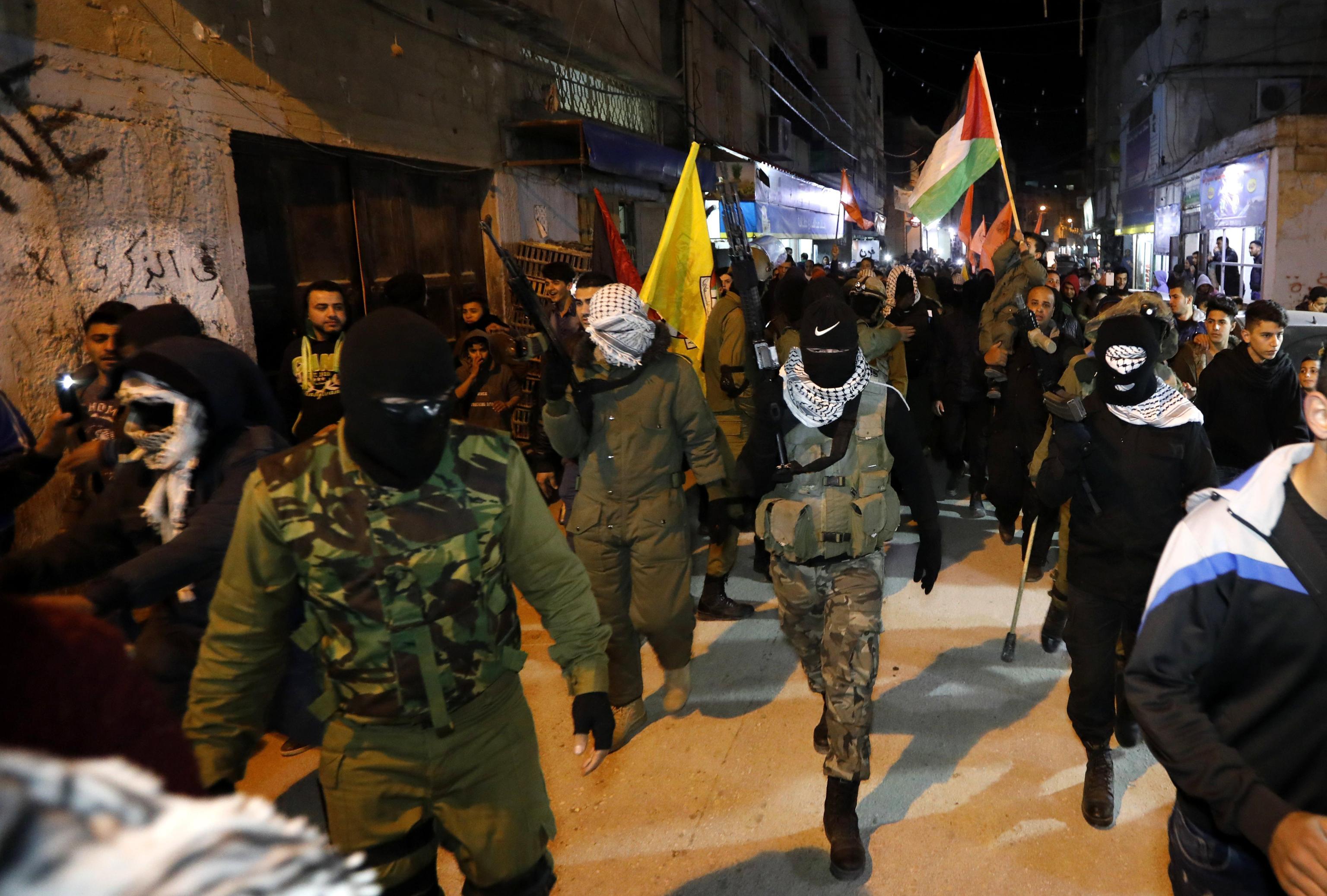 Gerusalemme: Mezzaluna Rossa, 767 feriti